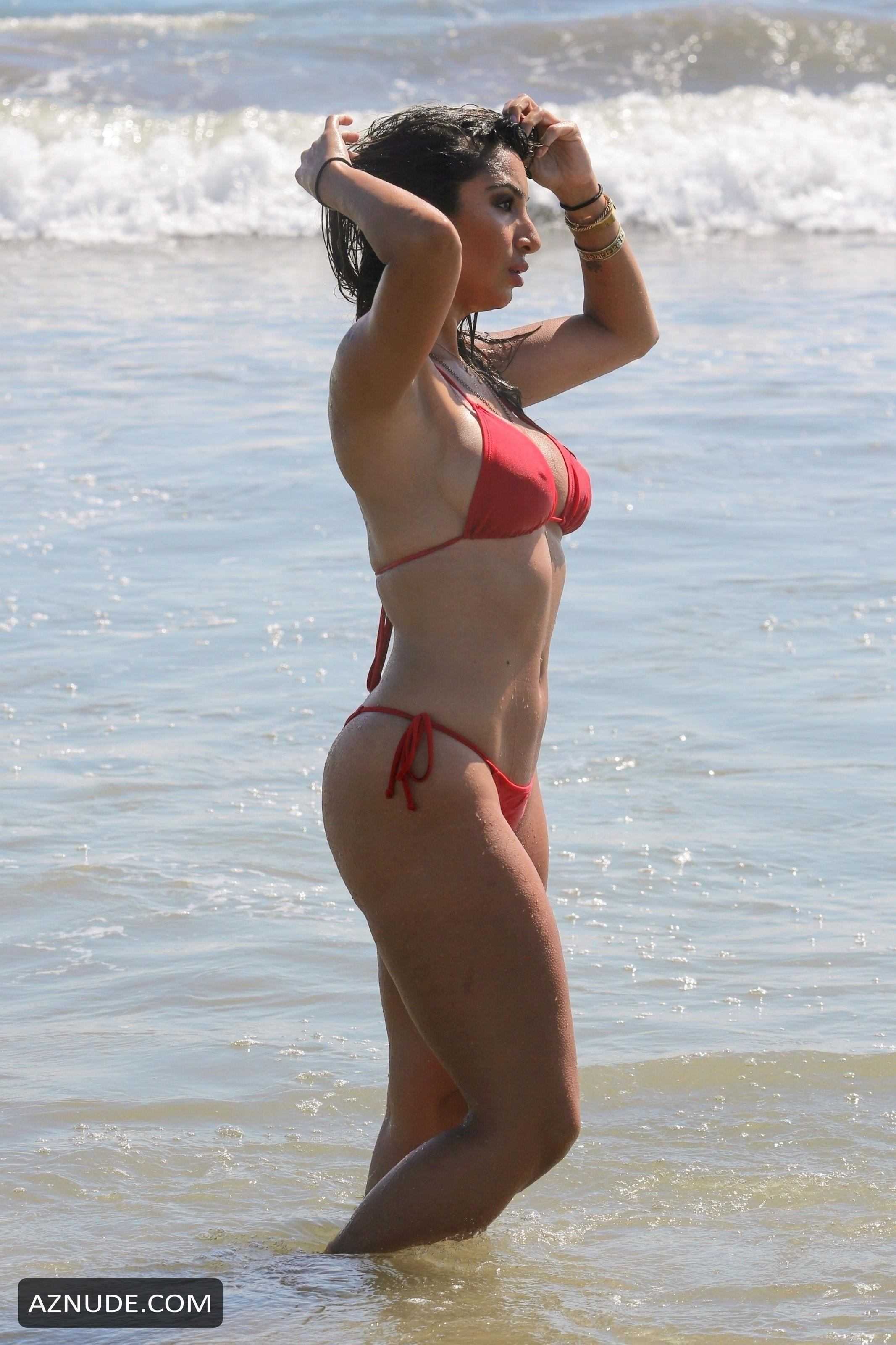 Topic Yes, liana mendoza bikini have not