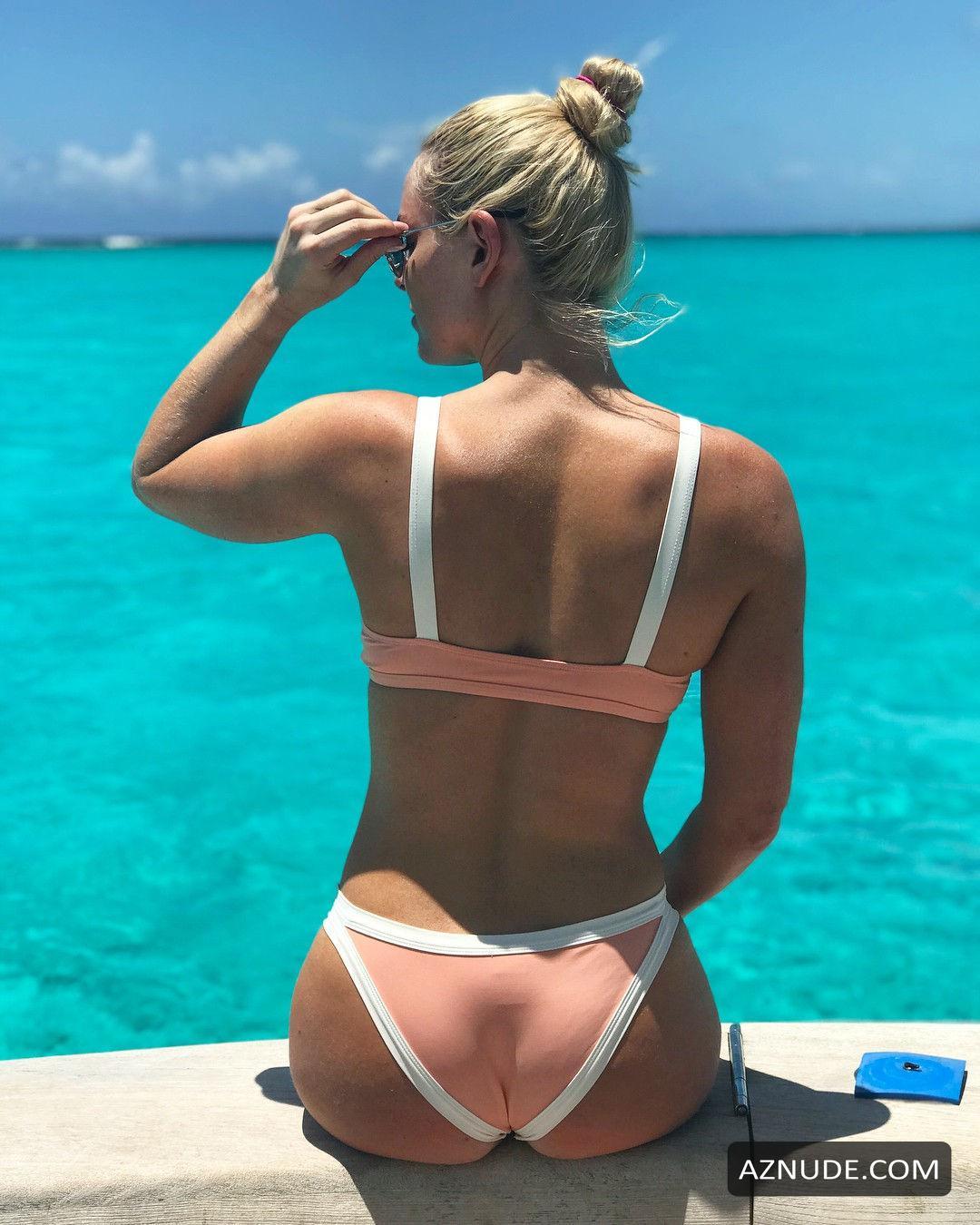 Lindsey Vonn Nacked