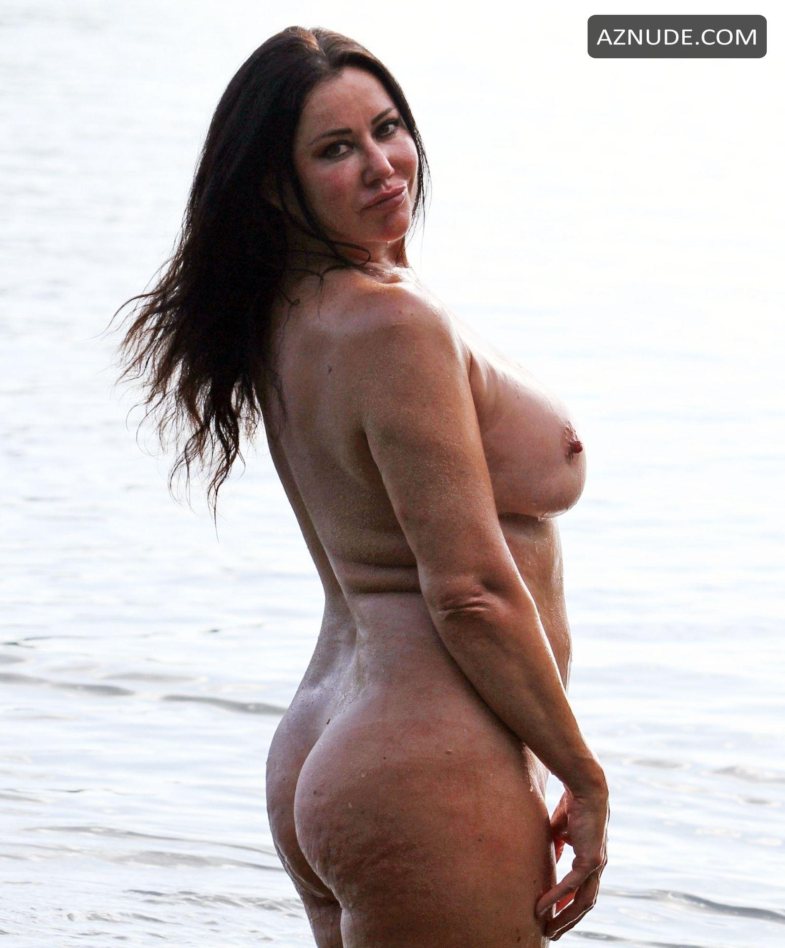 Boobs Janet Jade Naked HD