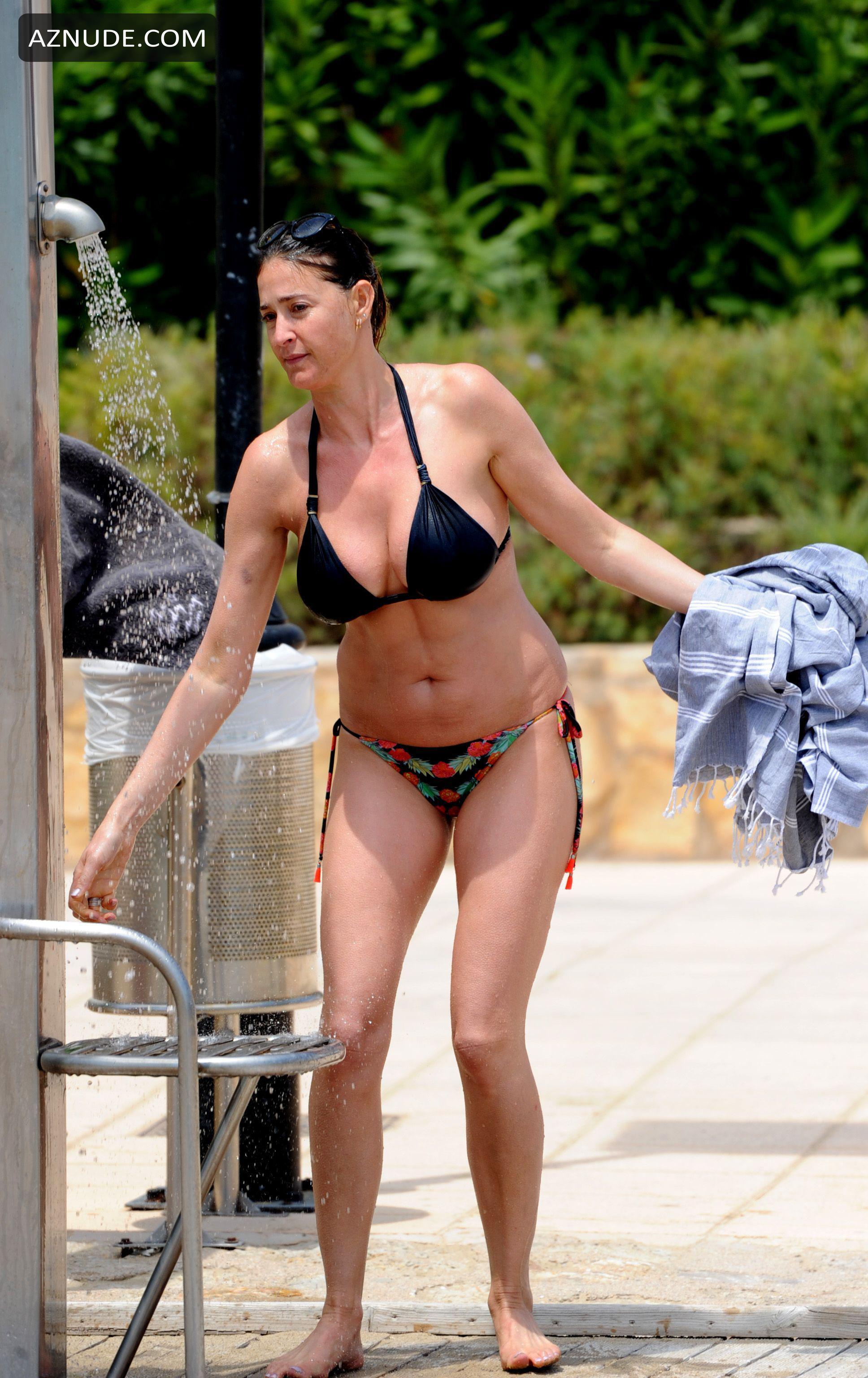 lisa at nude beaches