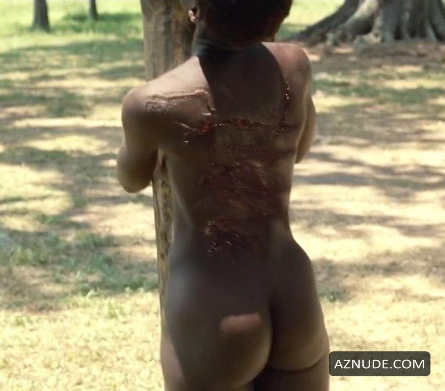 Lupita Nyongo Sex Porn - LUPITA NYONG'O Nude - AZNude