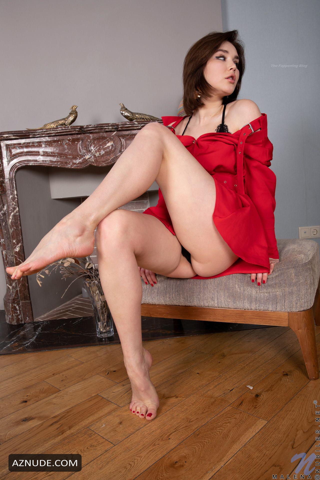 Porn malena fendi Malena Fendi