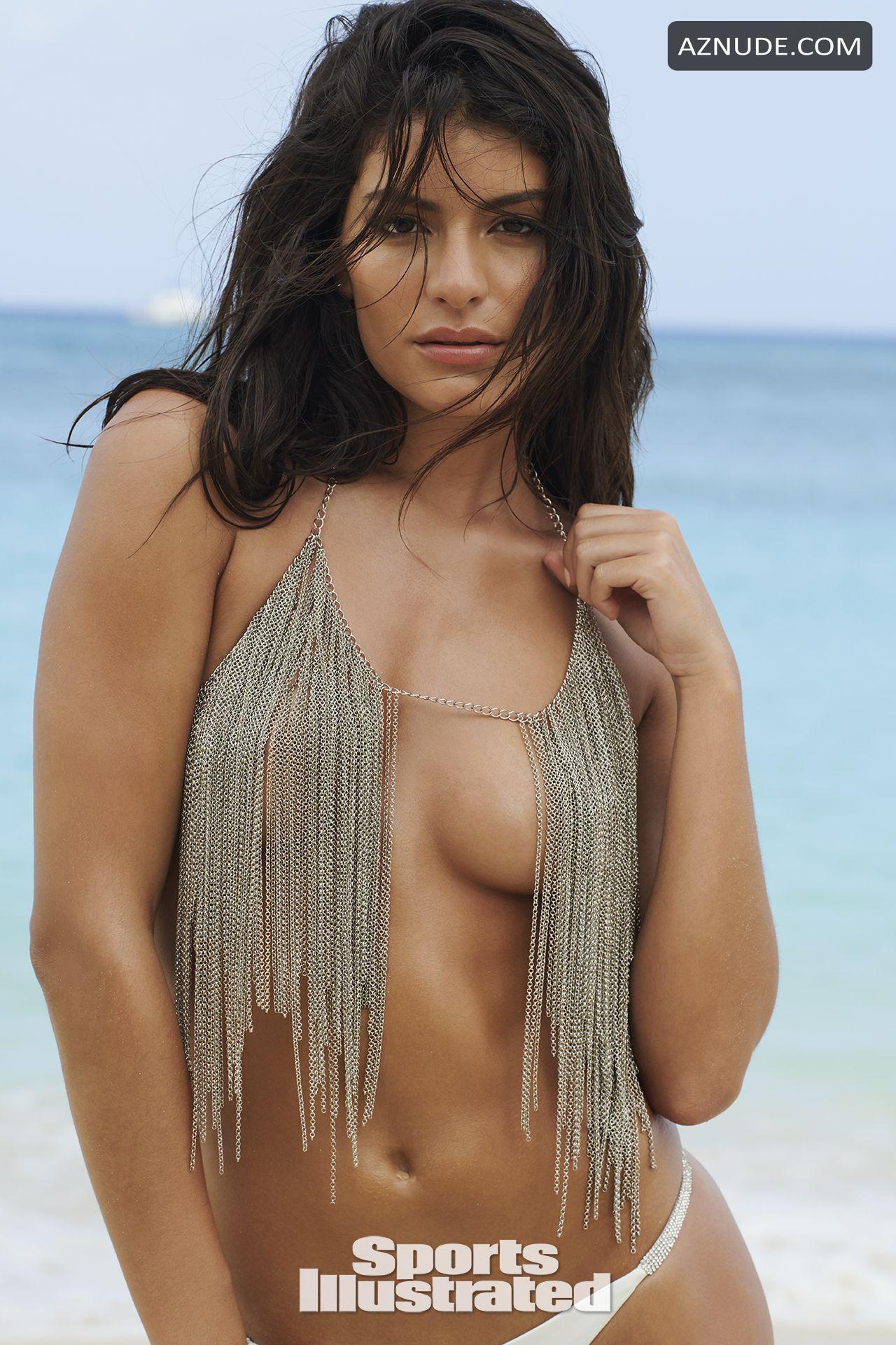 Manuela Alvarez Hernandez  nackt