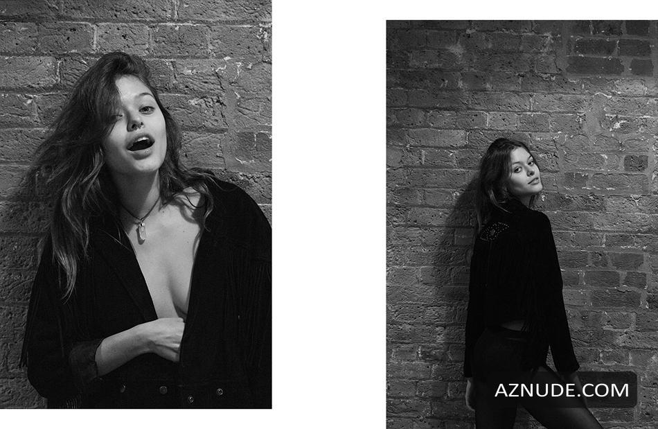 Nackt Marcela Vivan  Some Model