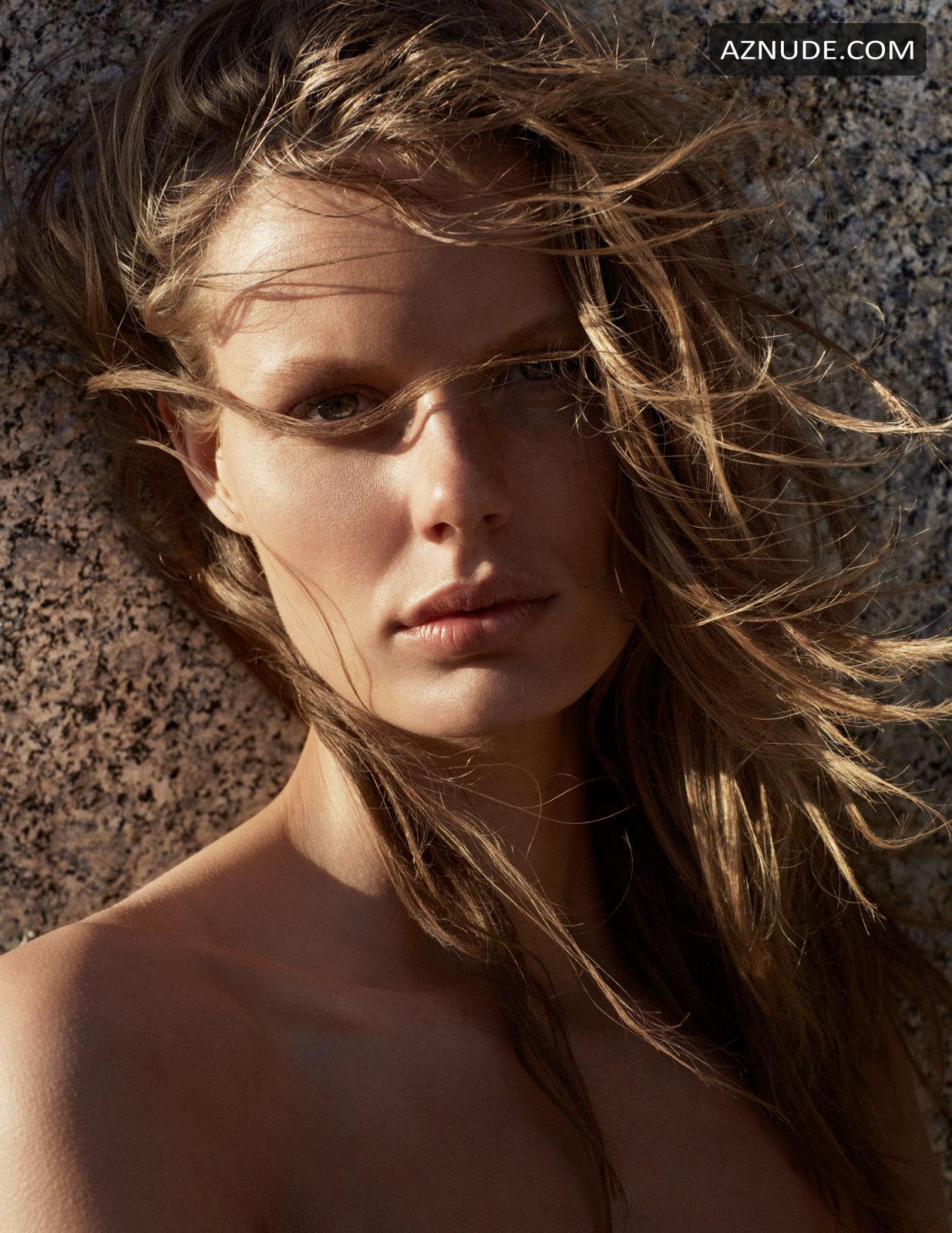 Hoek  nackt Marlijn L'Esprit Luxe