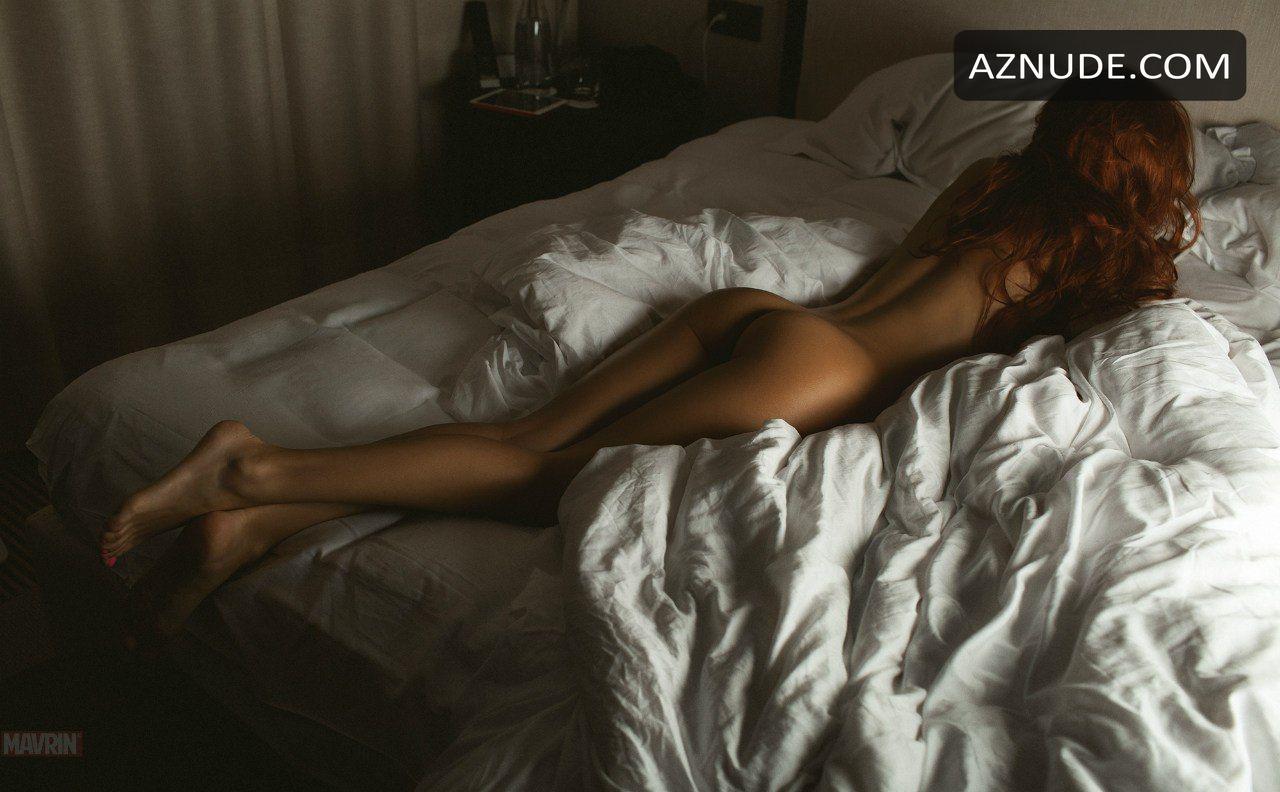 Mary shum naked