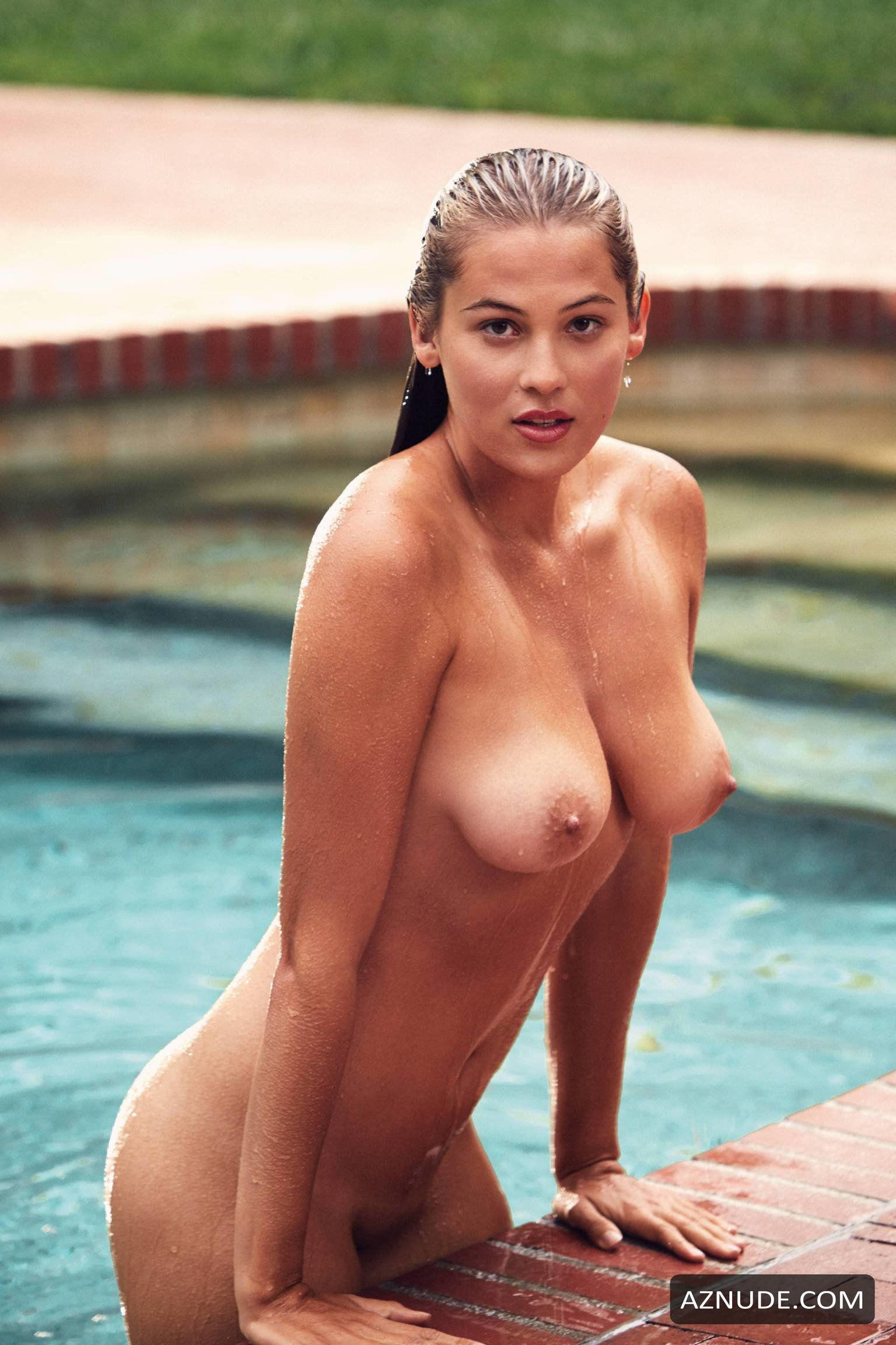 Megan Moore Nude And Sexy By Kyle Deleu For Playboy Us -8433