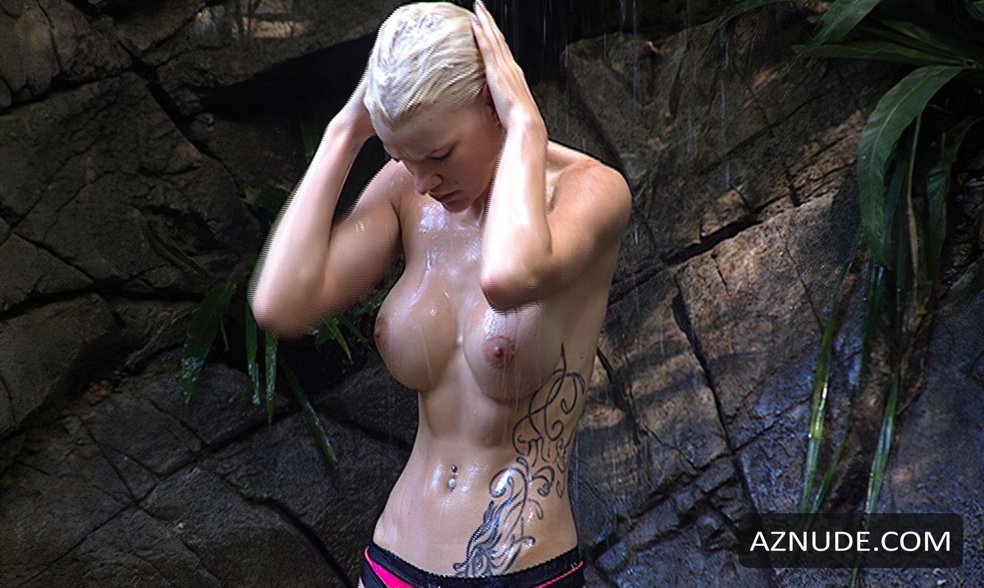 Pornos mit melanie müller