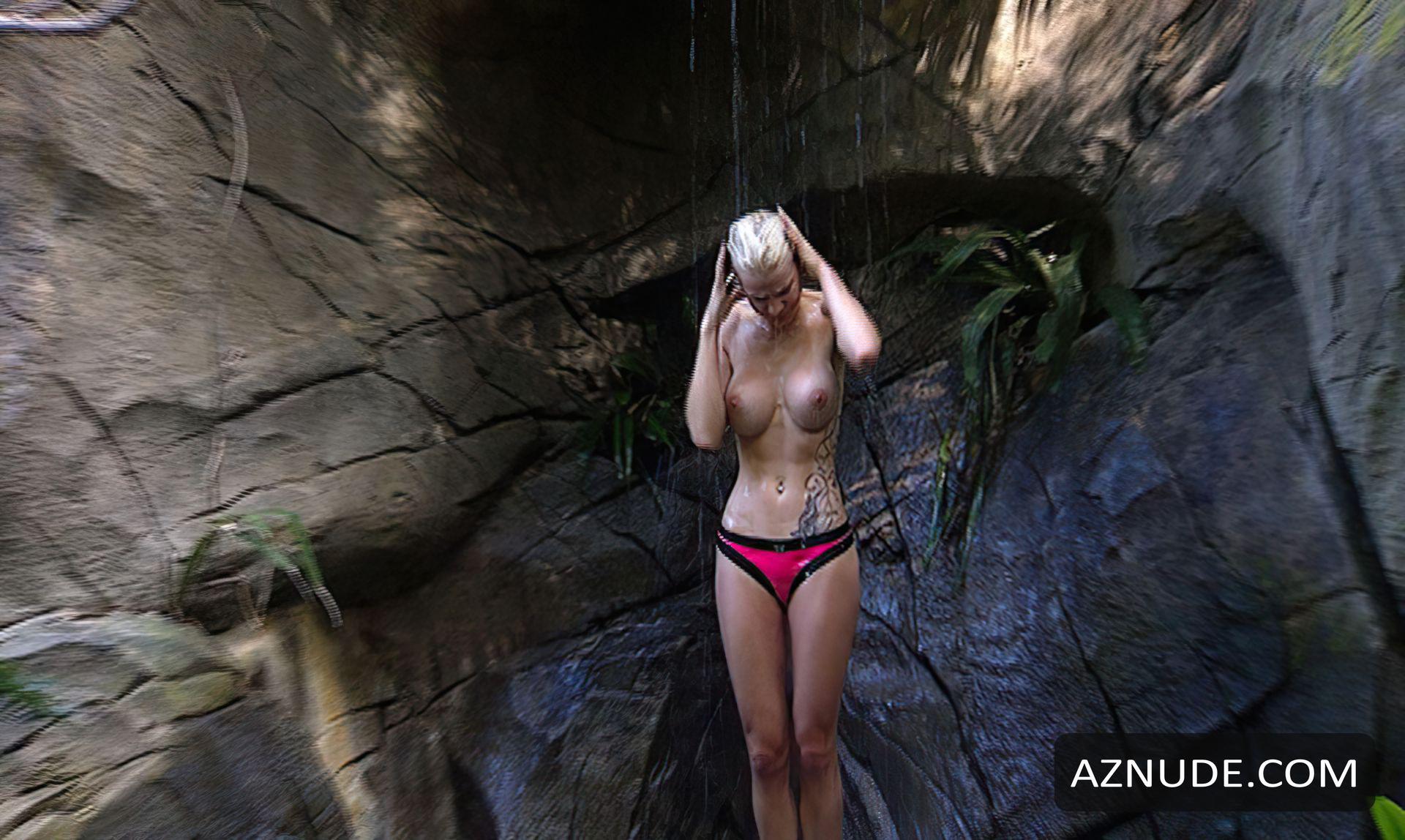 Sexy Melanie Müller