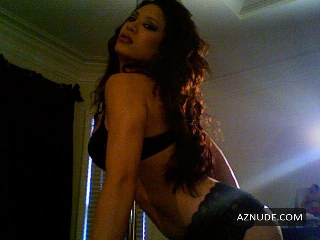 Melina Perez  nackt