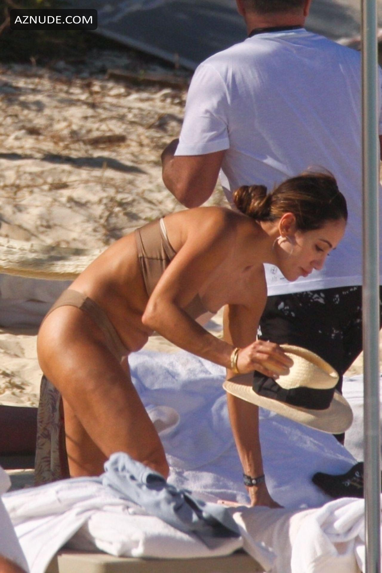 Nackt  Melissa Gorga Melissa Gorga's