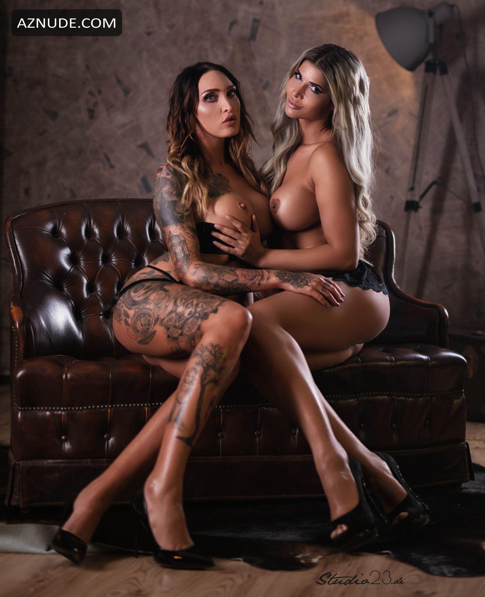 Juliana Raudies Nude