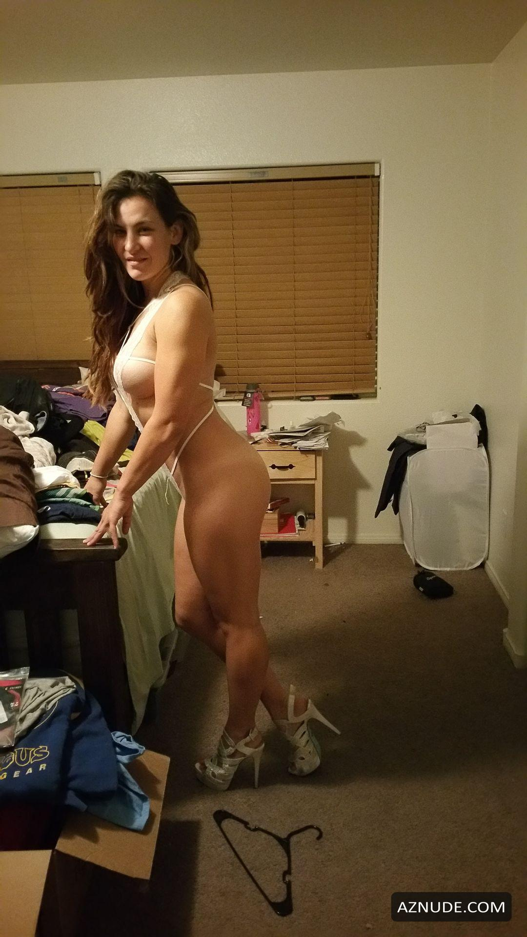 erica mena boobs