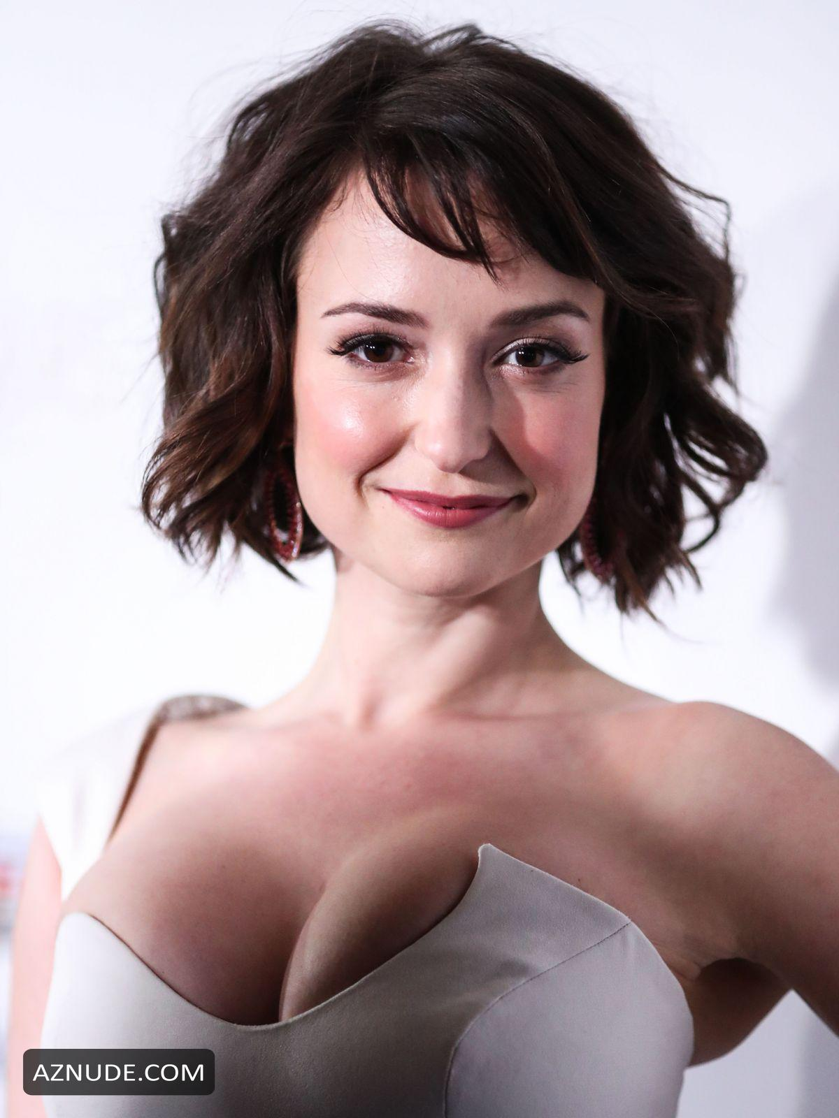 Naked Milana Vayntrub nudes (66 foto and video), Tits, Paparazzi, Feet, in bikini 2020