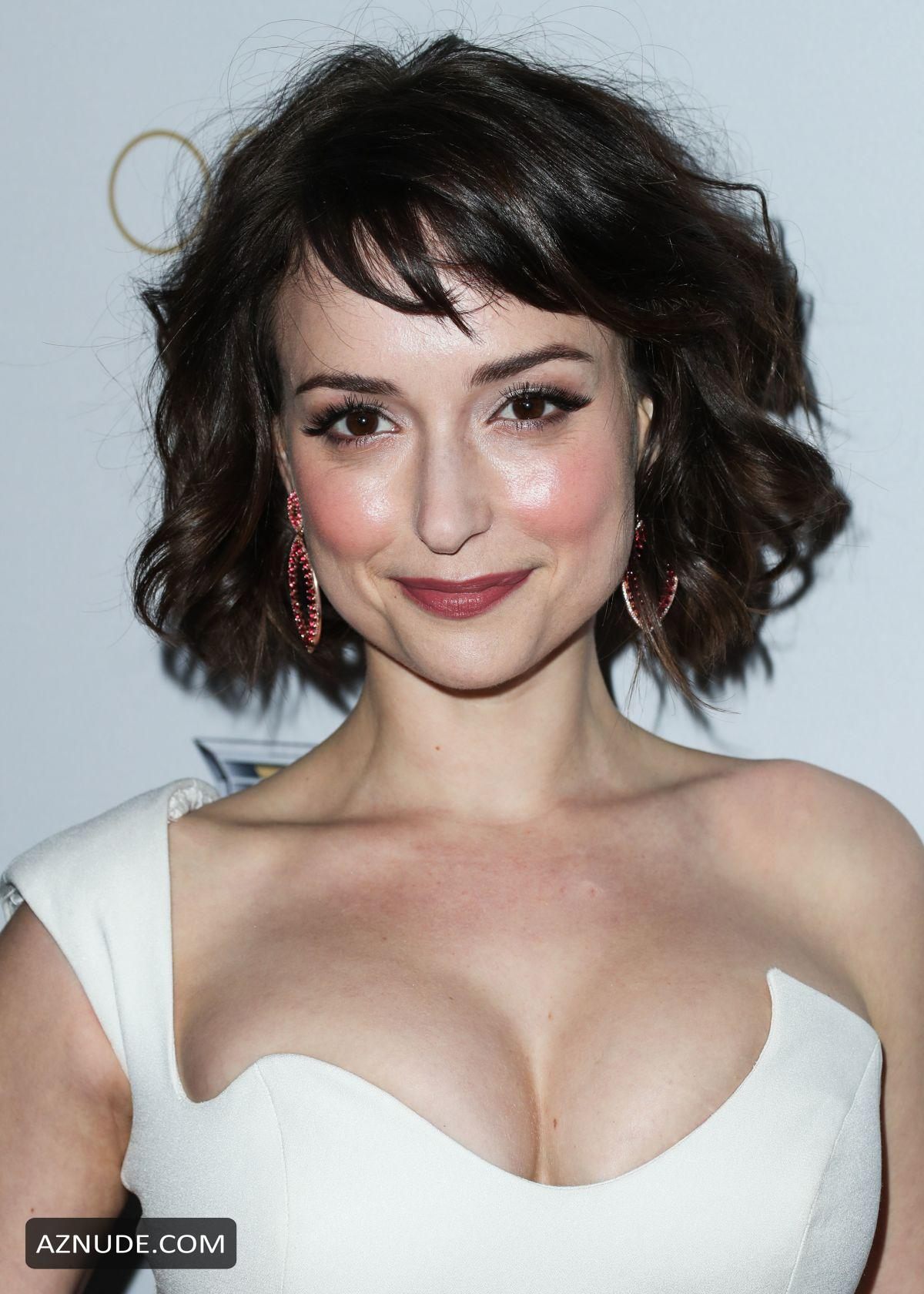 Nude Milana Vayntrub nudes (37 foto and video), Pussy, Leaked, Twitter, cameltoe 2020