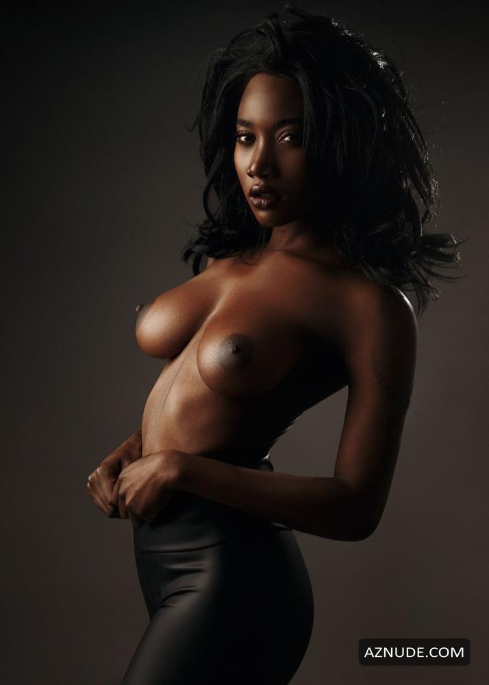 Mimi nackt Desuka Mimi Desuka