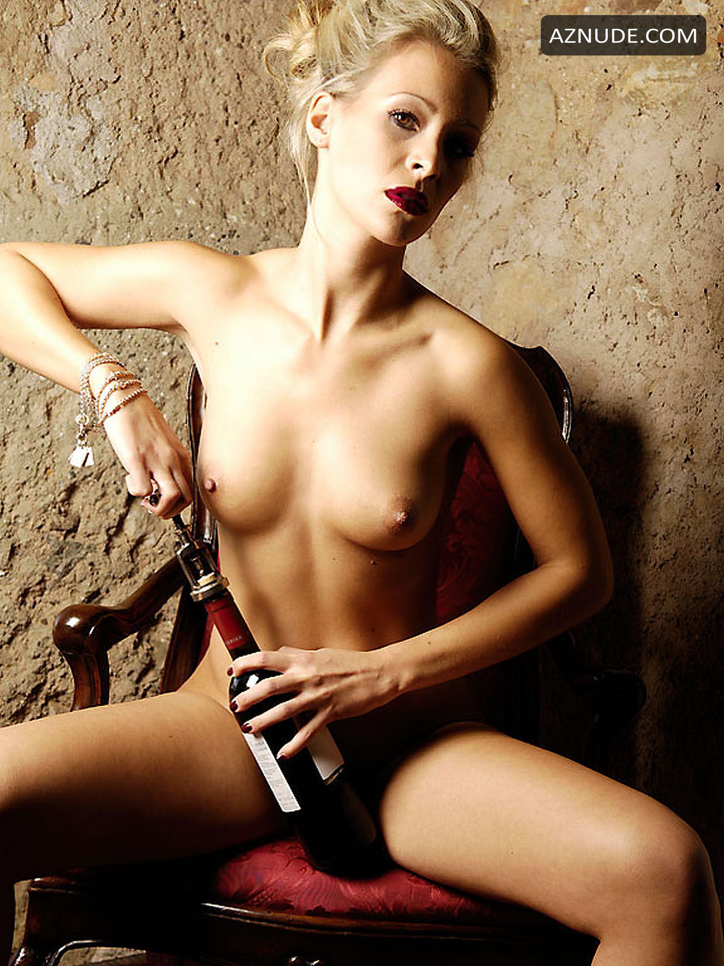 Miriam Shor  nackt