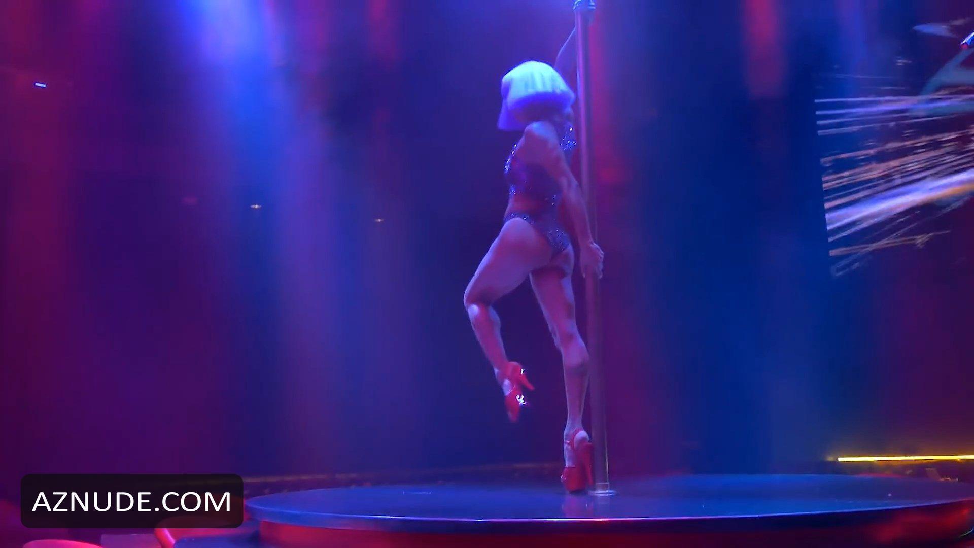 Celeb Misty Copeland Nude Pictures