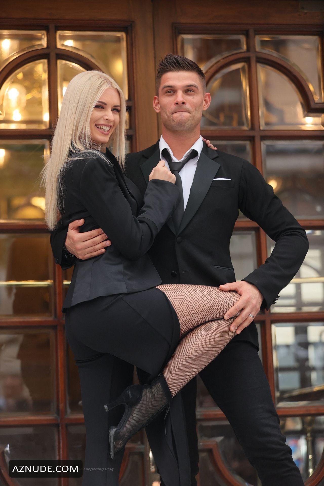 Bychkova nackt Nadiya  Nadiya Bychkova