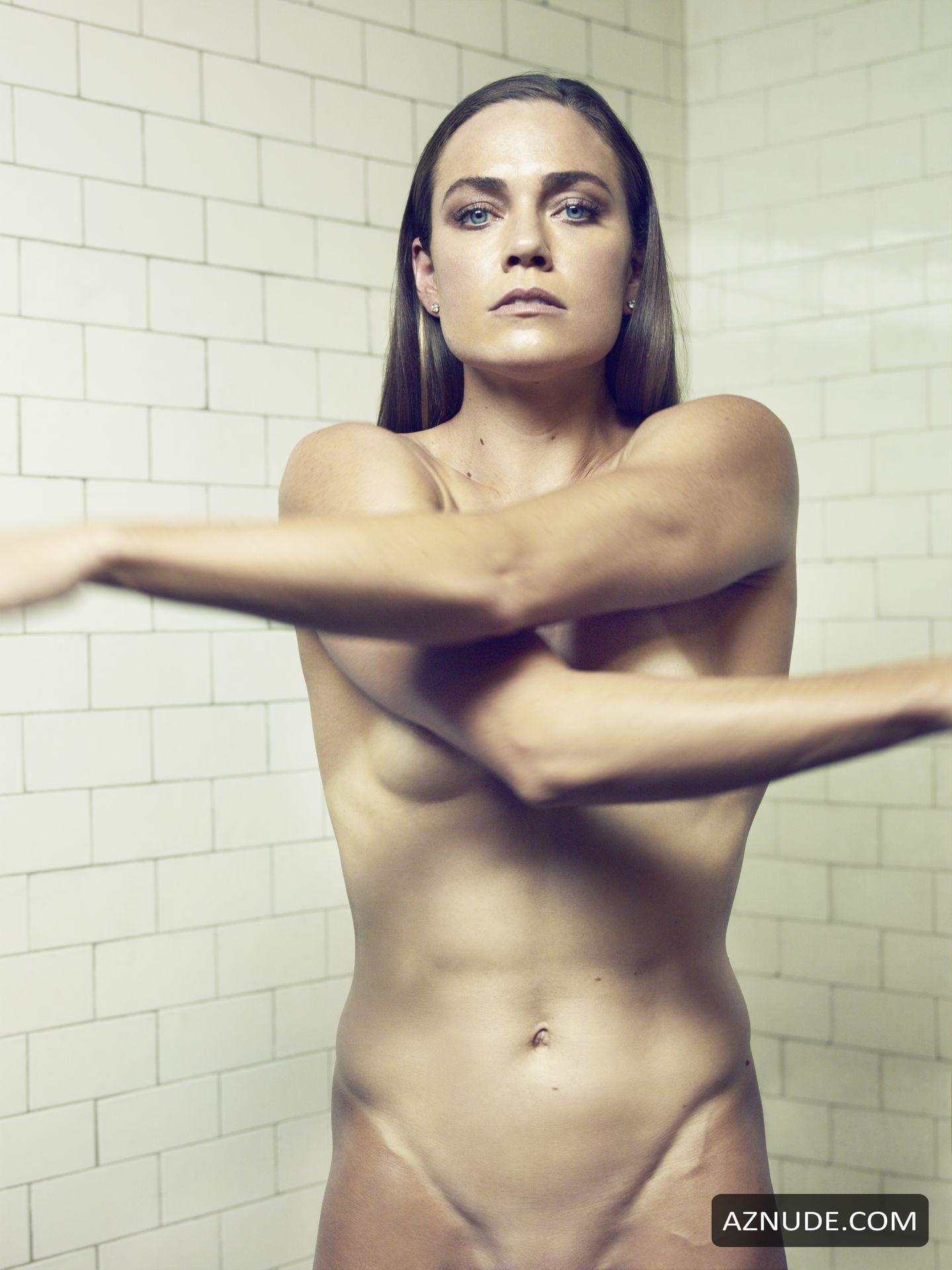 Natalie Hot Nude