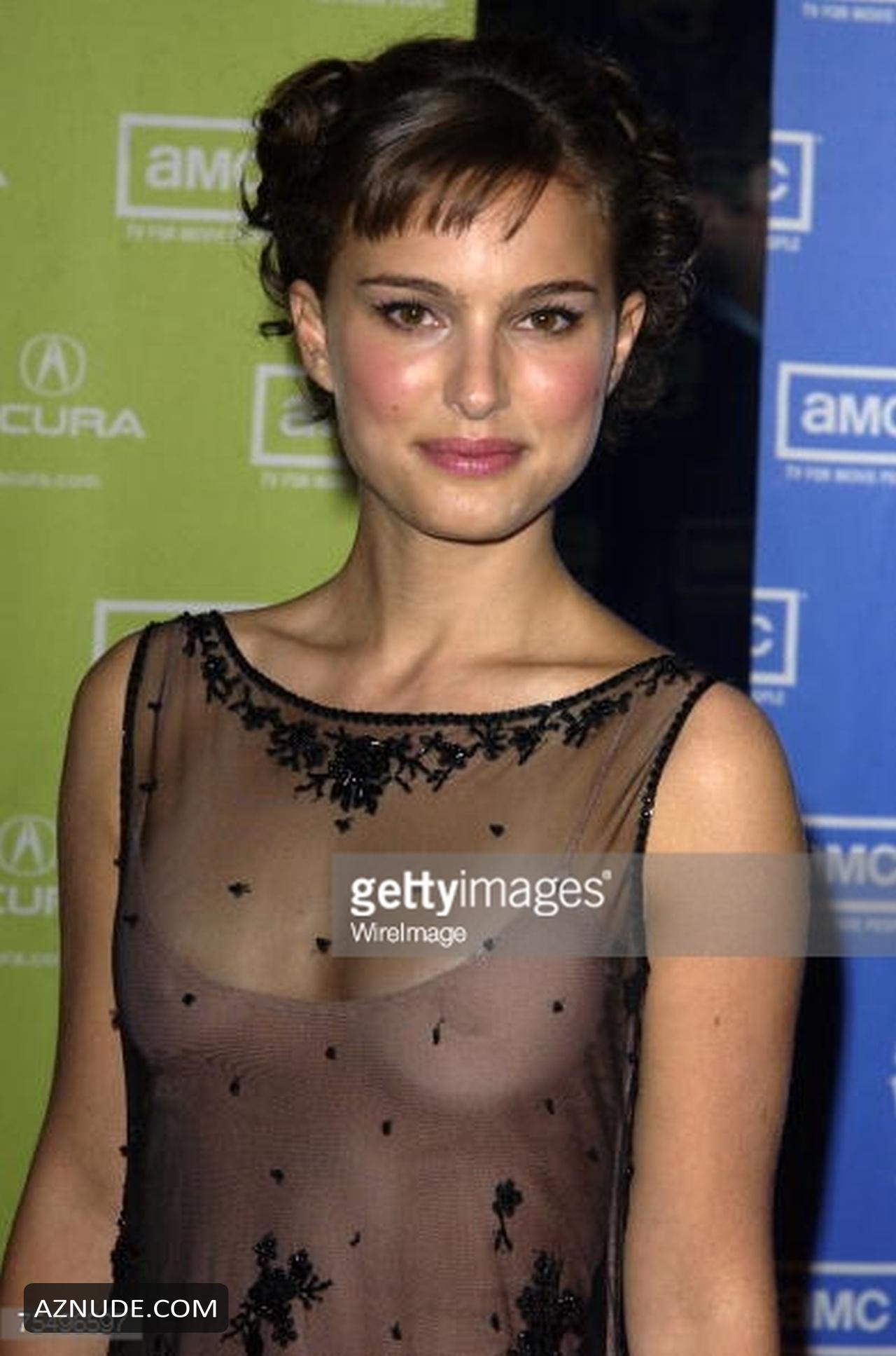 Natalie Portman Nude - Aznude-9135