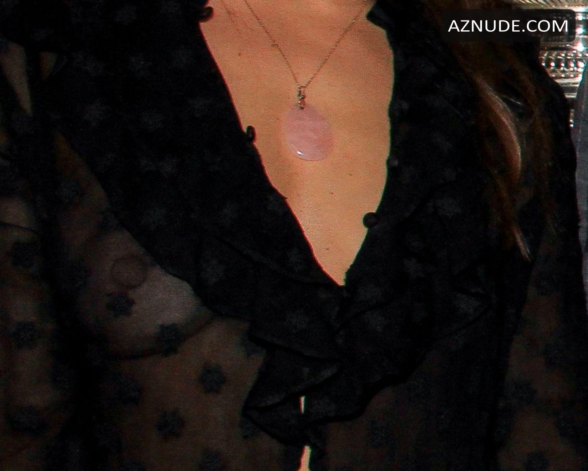 Andrews nackt Natasha  Natasha Romanoff