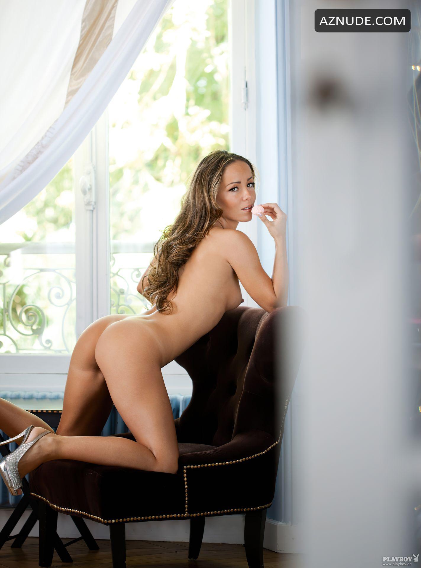 Nackt  Nathalie Cassegrain Nathalie Cassegrain