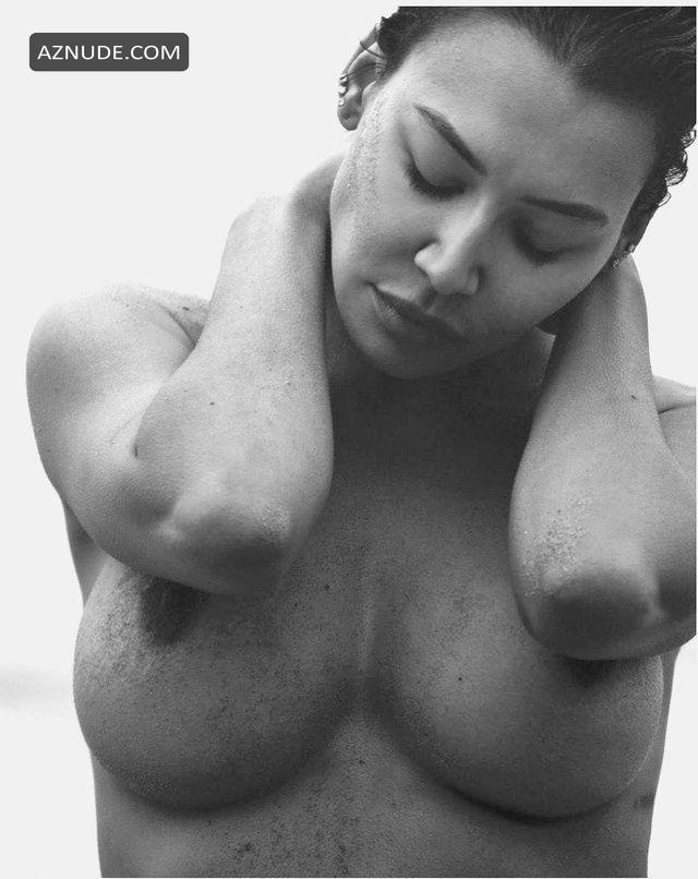 brooke baldwin naked
