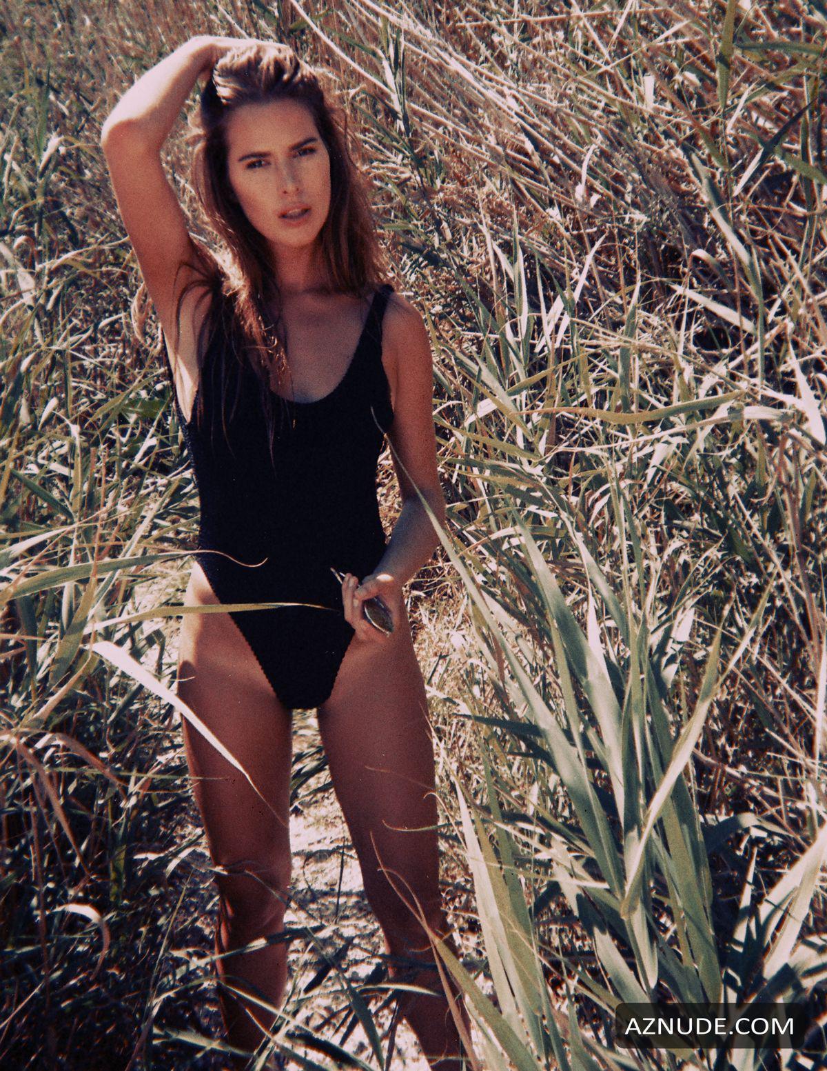 Butt Nicole Naude nudes (13 fotos) Bikini, iCloud, butt