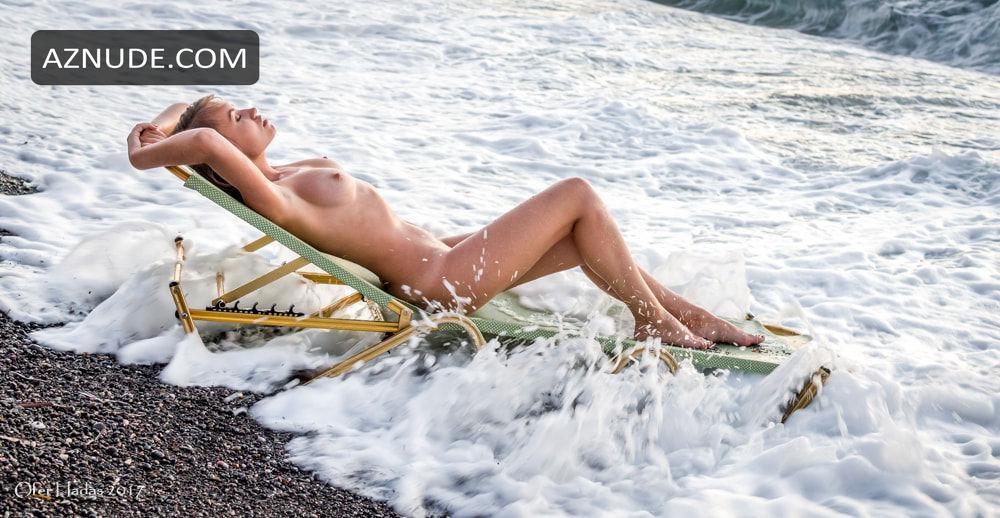 Nicole Ross  nackt