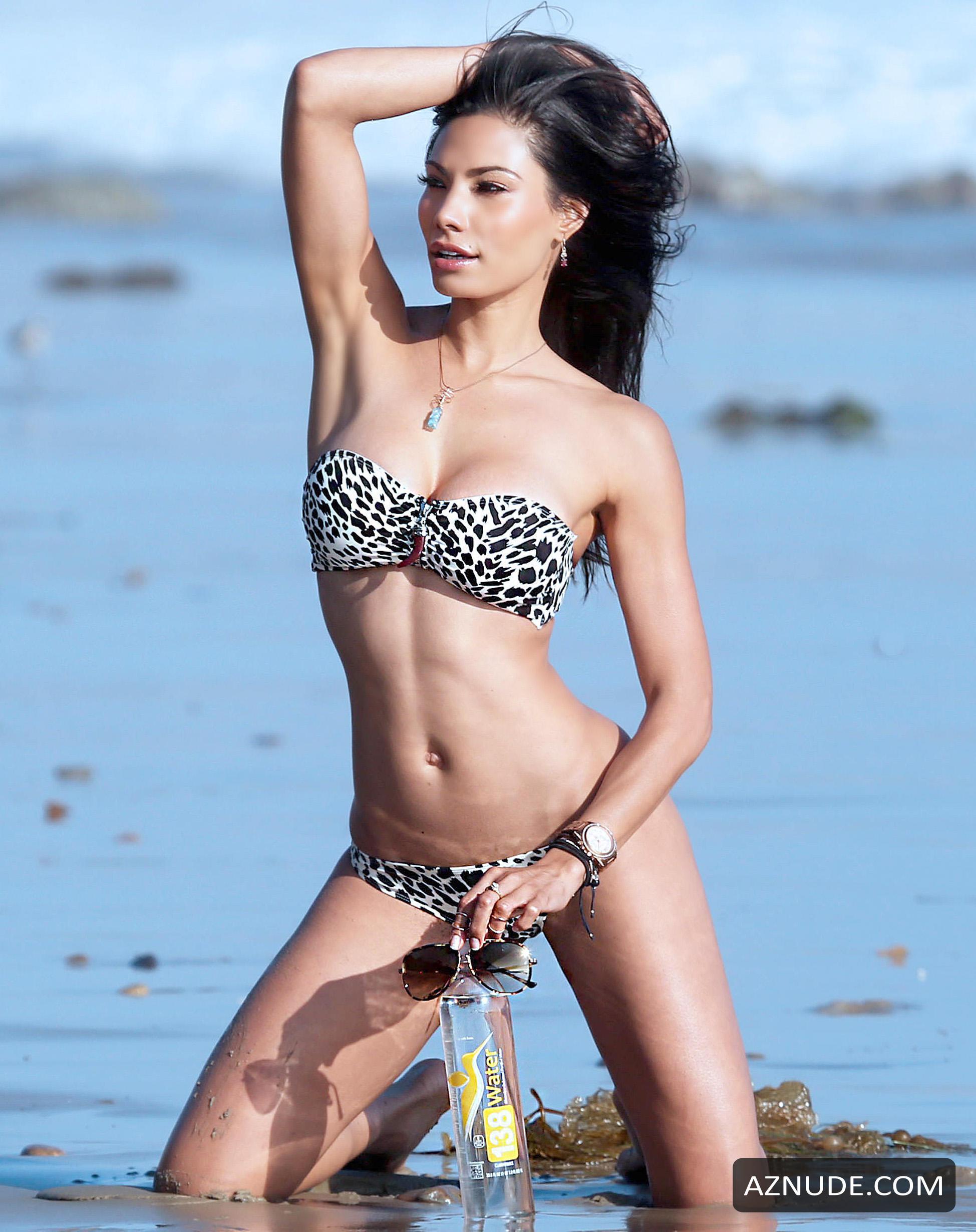 Nikki nackt Nixx 41 Sexiest