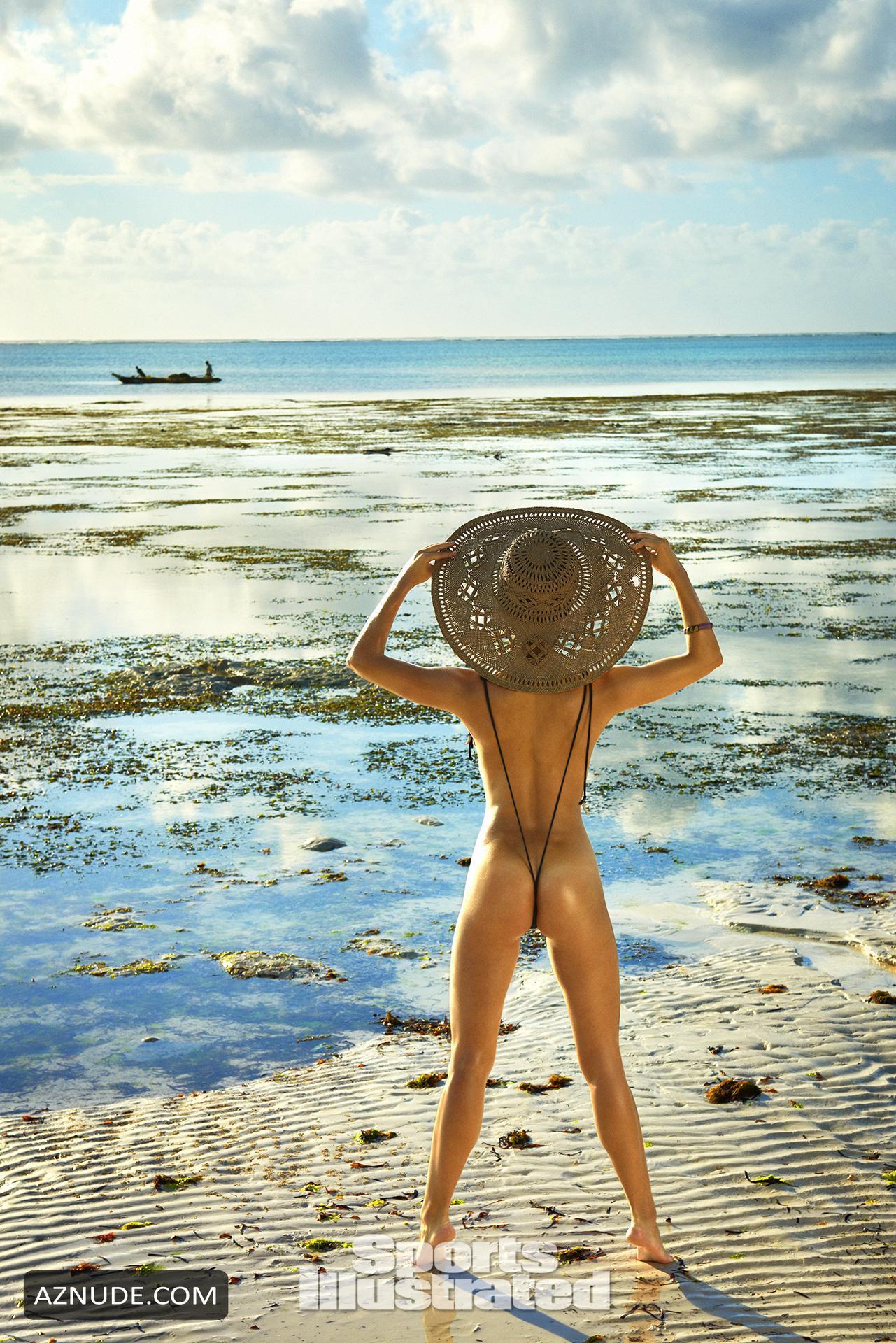Finest Sports Illustrated Nude Swimsuit Jpg