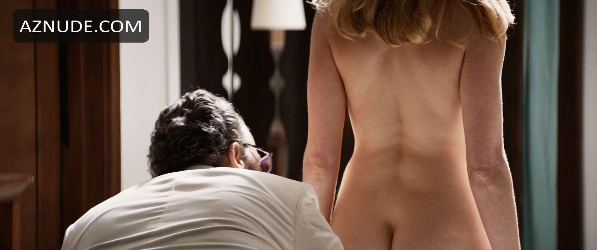 Anne Hathaway Sexy Photos In Serenity 2019 - Aznude-3058