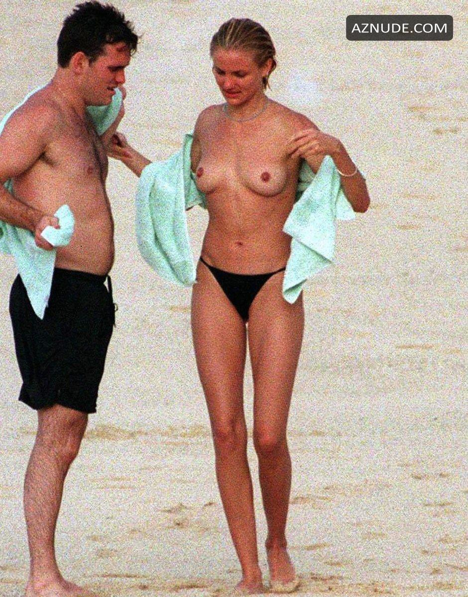 Naked Cameron Diaz Nude Photo Shoot Pictures