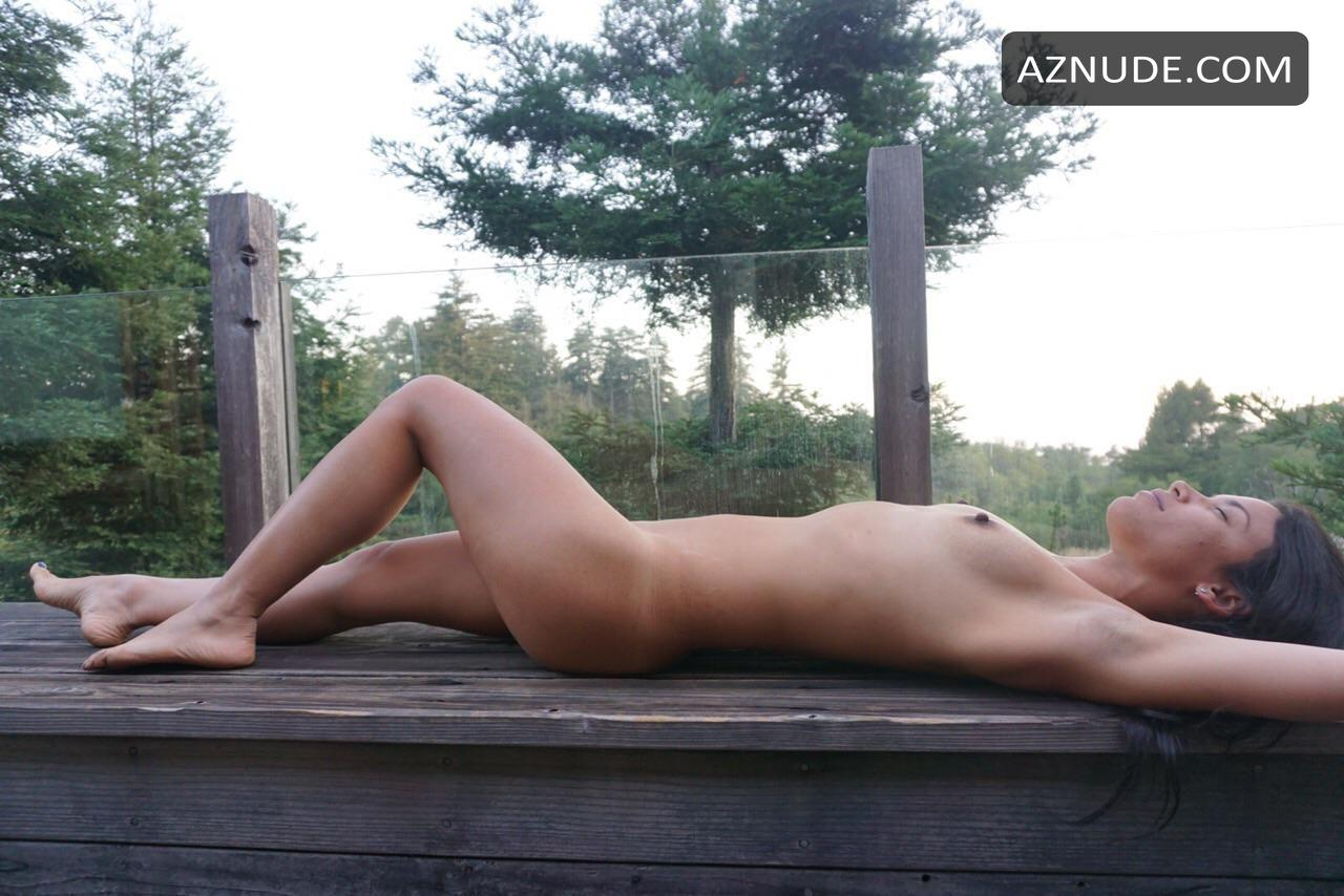 danna garcia nackt