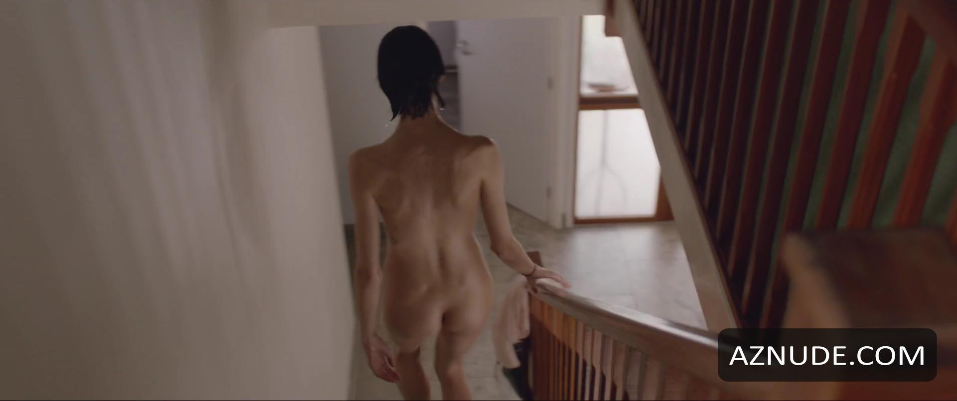 Emma Appleton Topless
