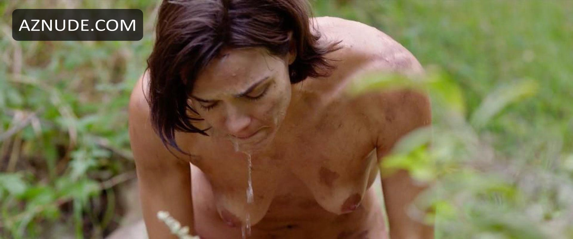 Nackt  Jamie Bernadette 49 hot