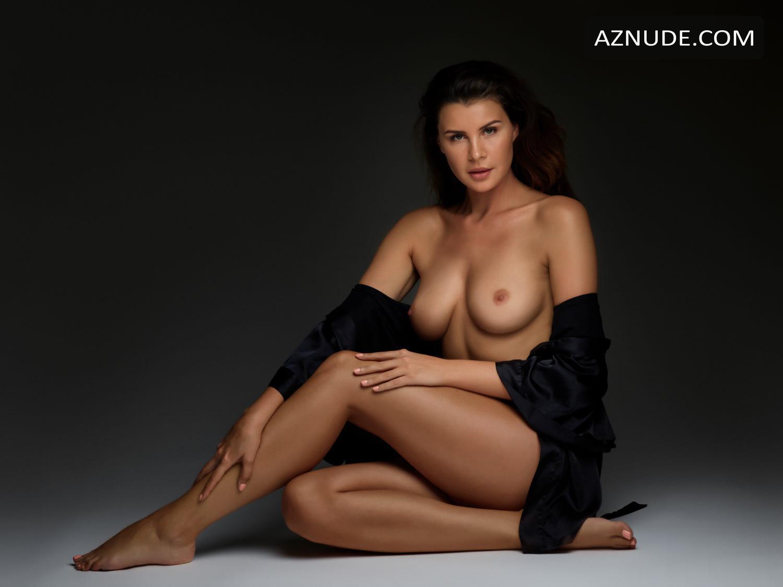 Nude olga Olga nude