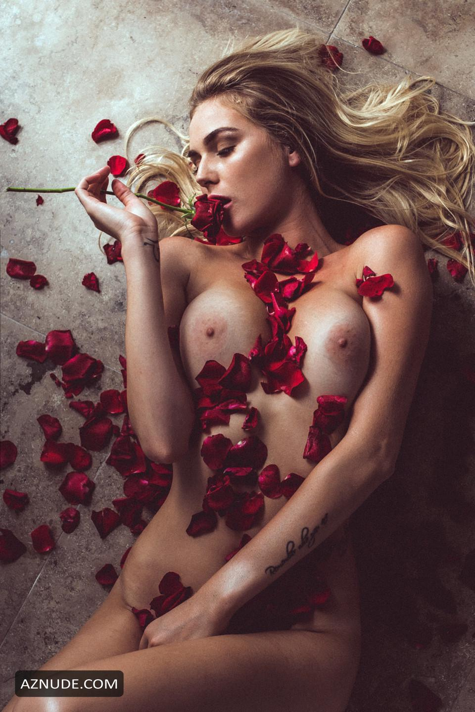Justina valentine nude pics vids