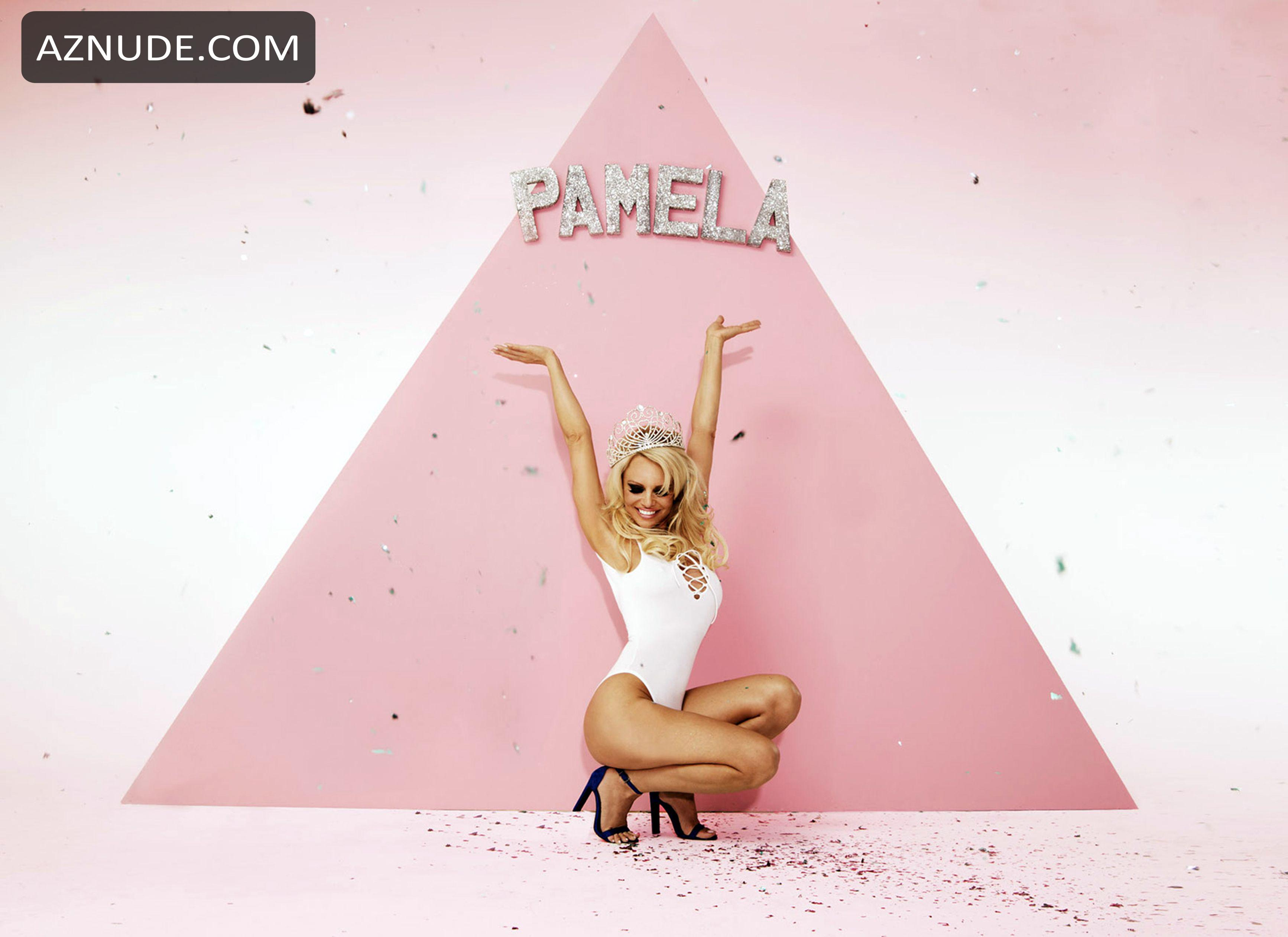 Pamela Anderson Nude - Aznude-9632
