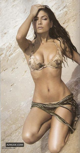 nackt Manterola Patricia Stephanie Myers