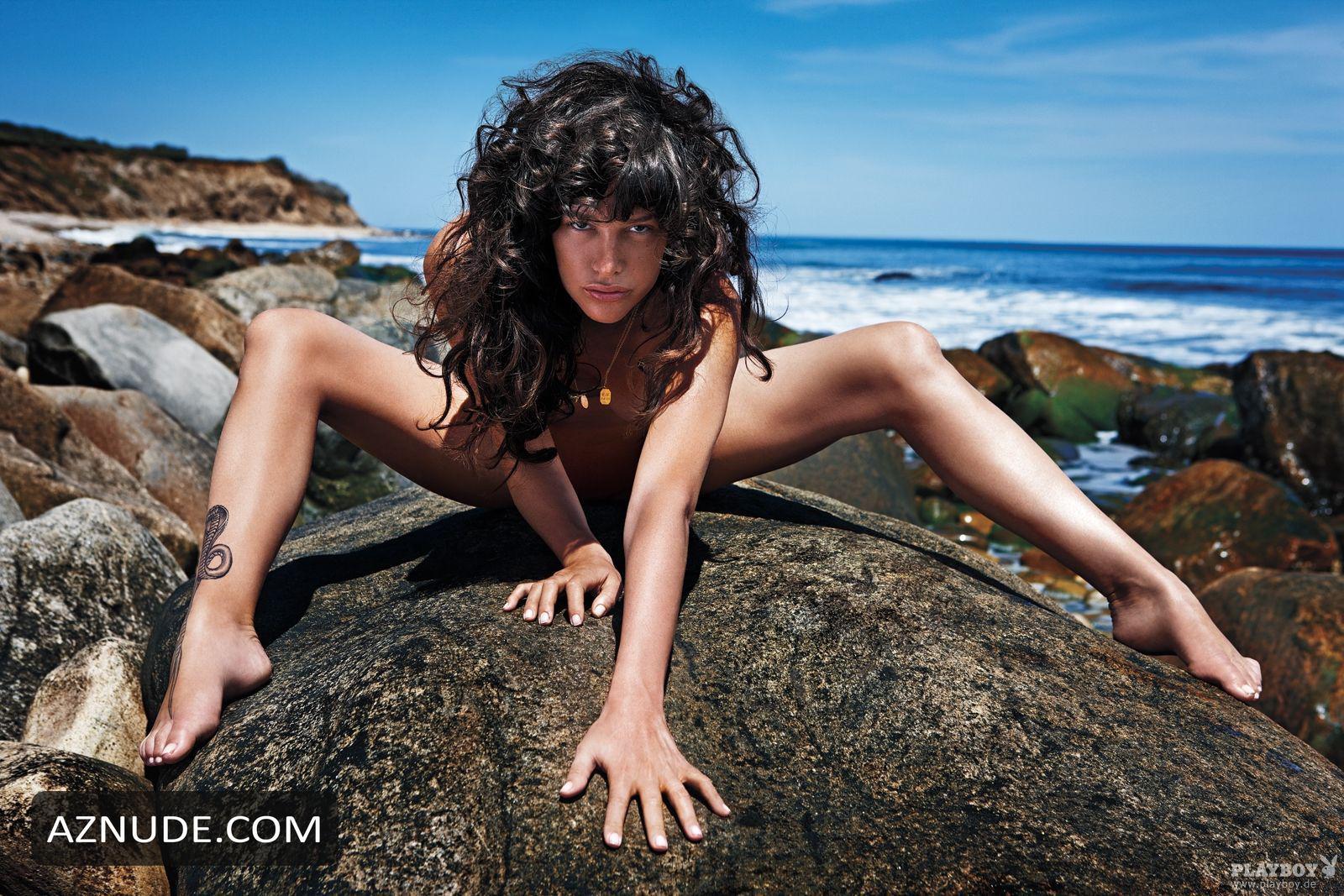 Ideal Paz De La Huerta Naked Images