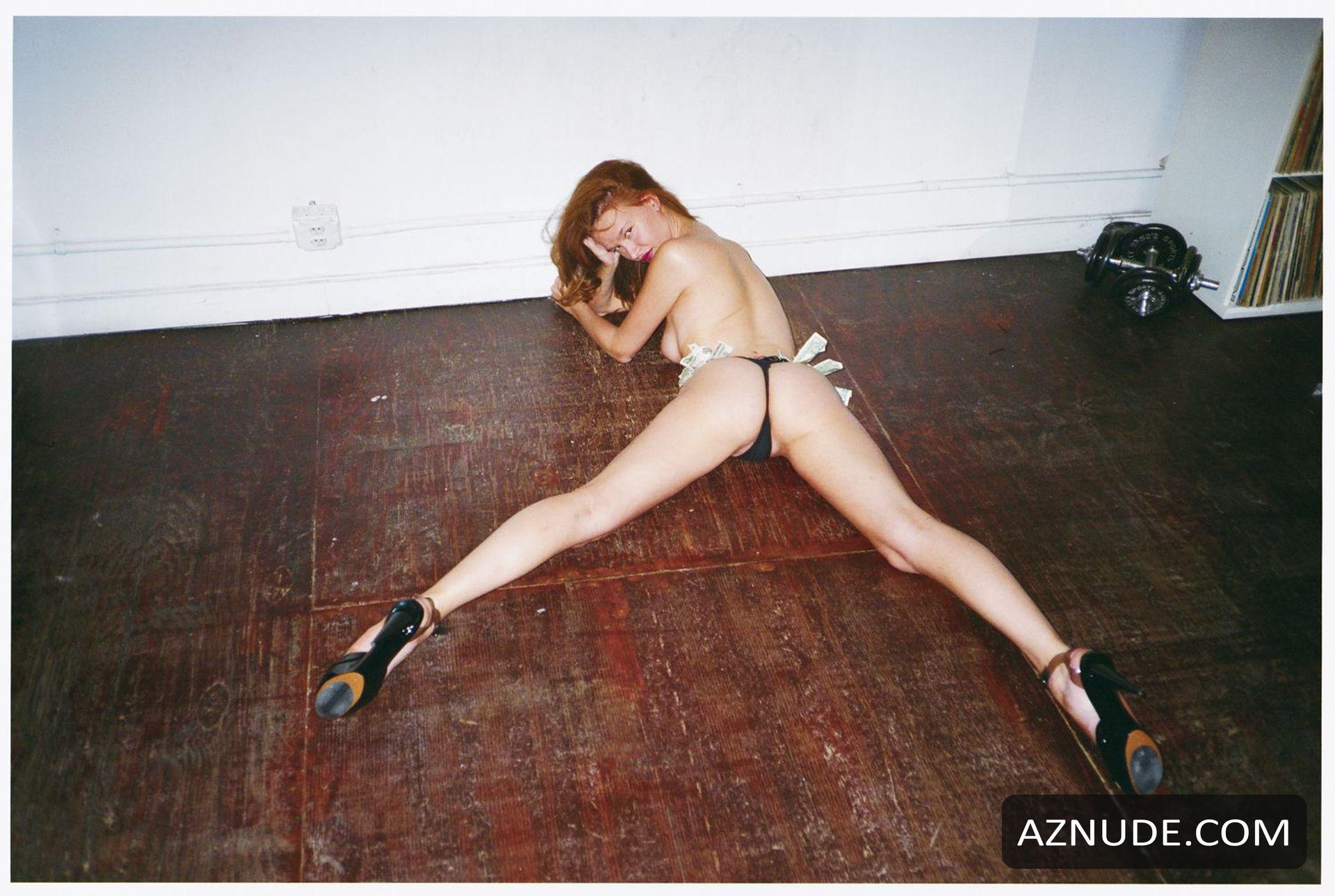 Tits Paz De La Huerta Naked Pictures
