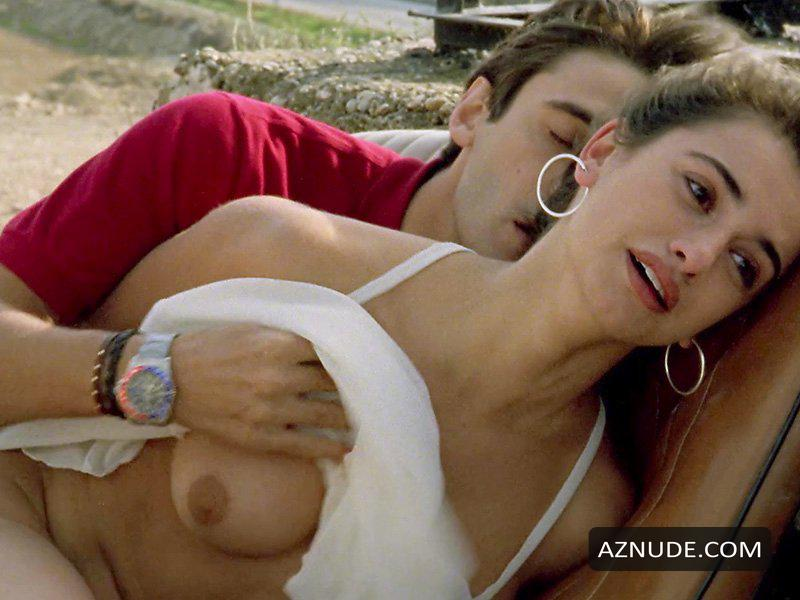 Penlope cruz sex