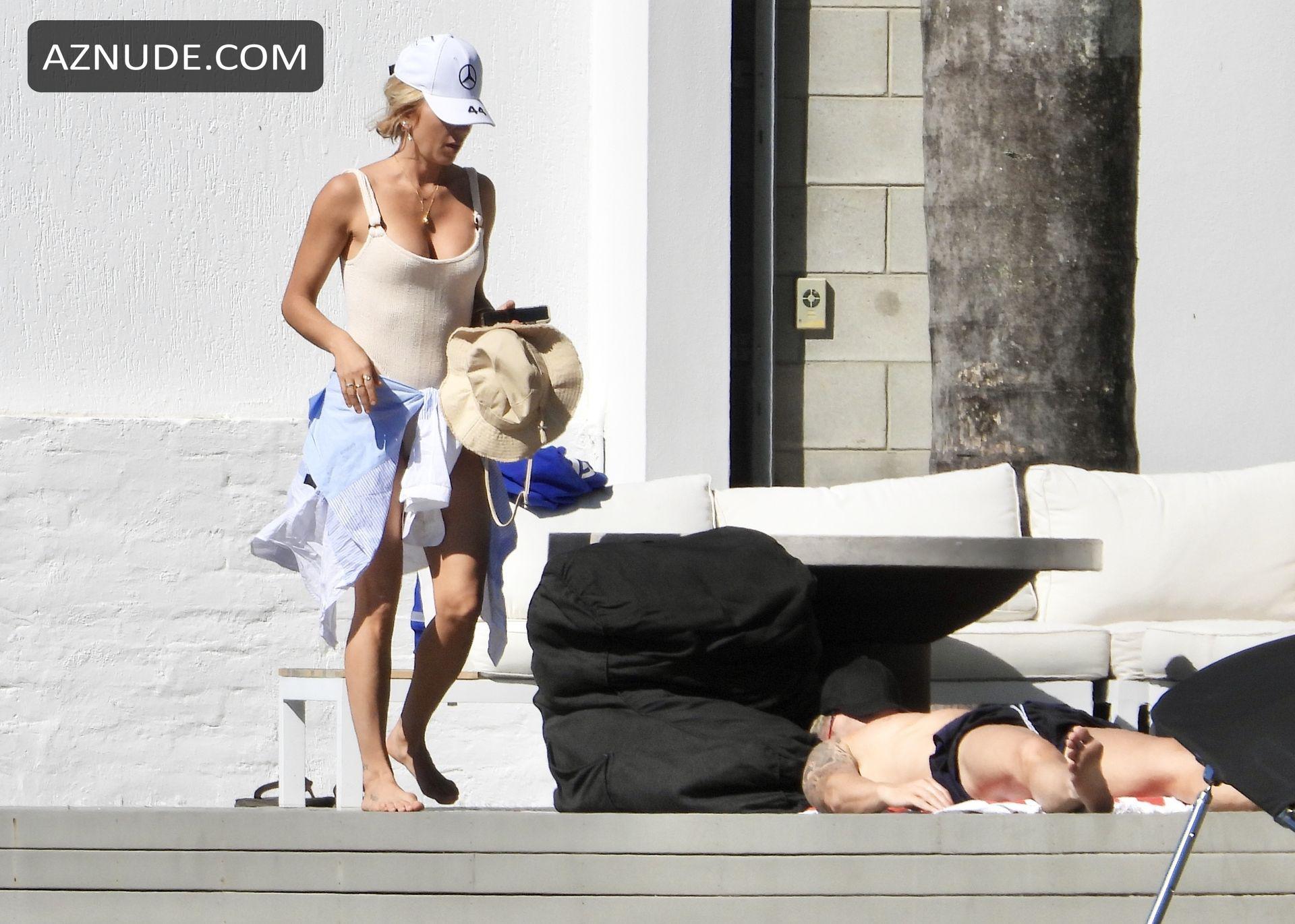 nackt Edwards Pip Celebrities Nude