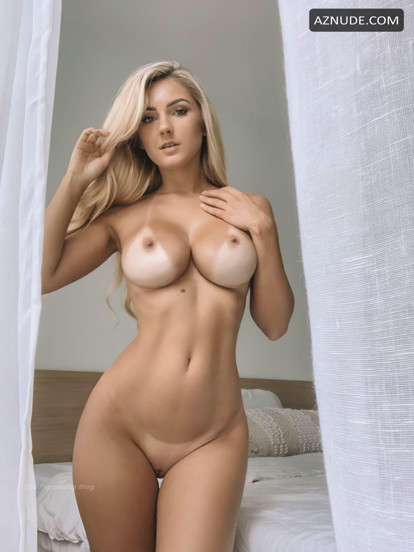 Polina Aura Nude