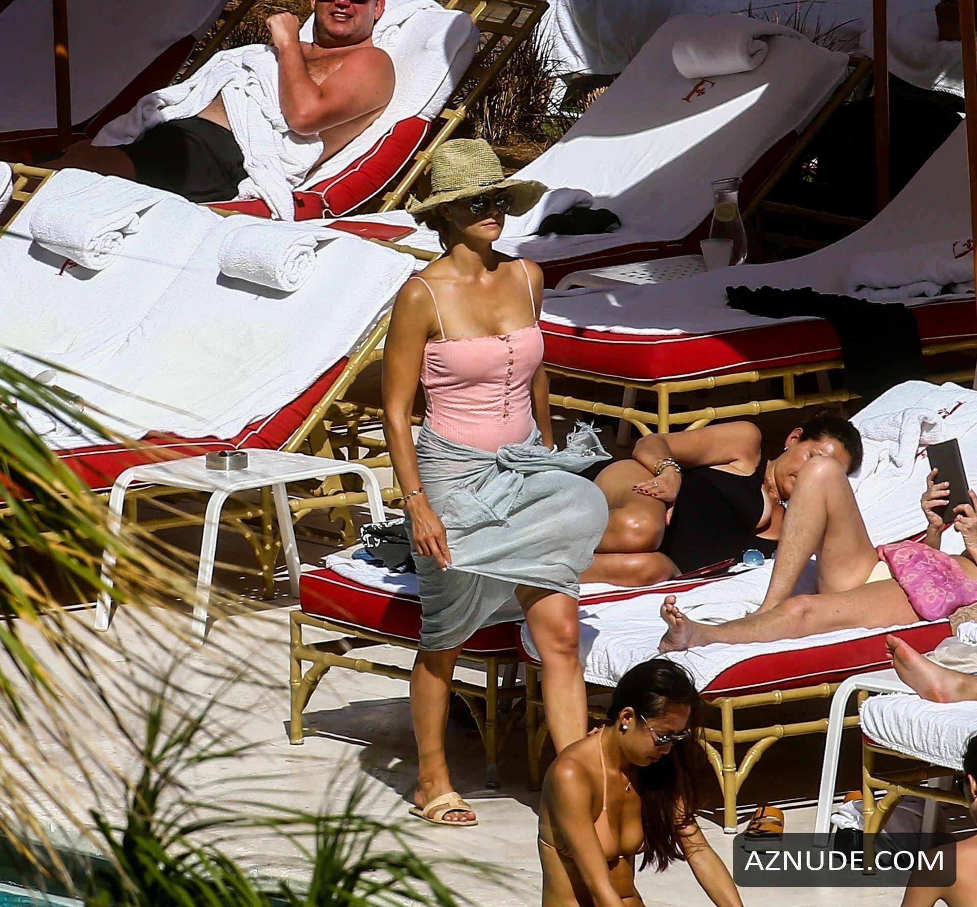 Princess Madeleine  nackt