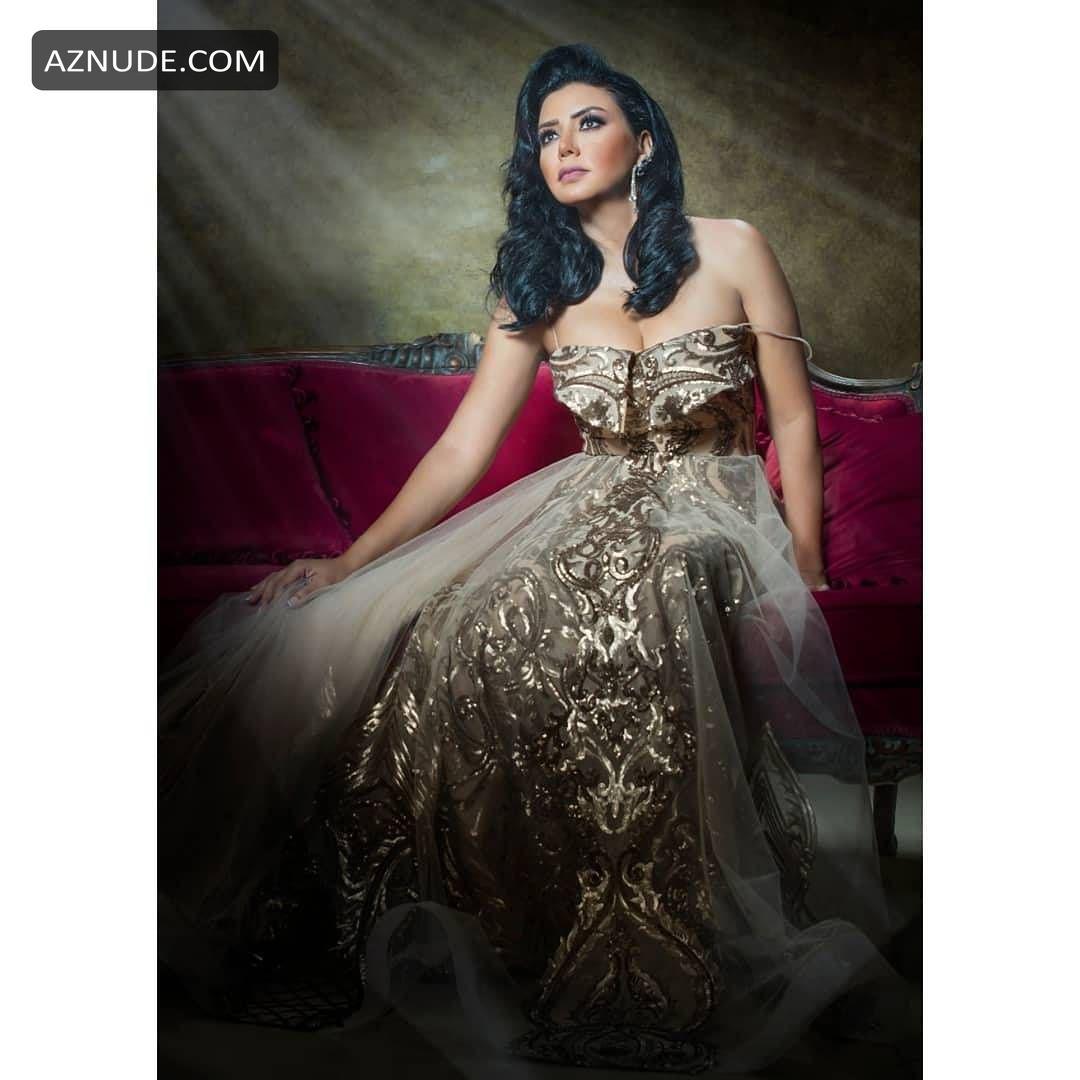 Rania Youssef Nude - Aznude-4422
