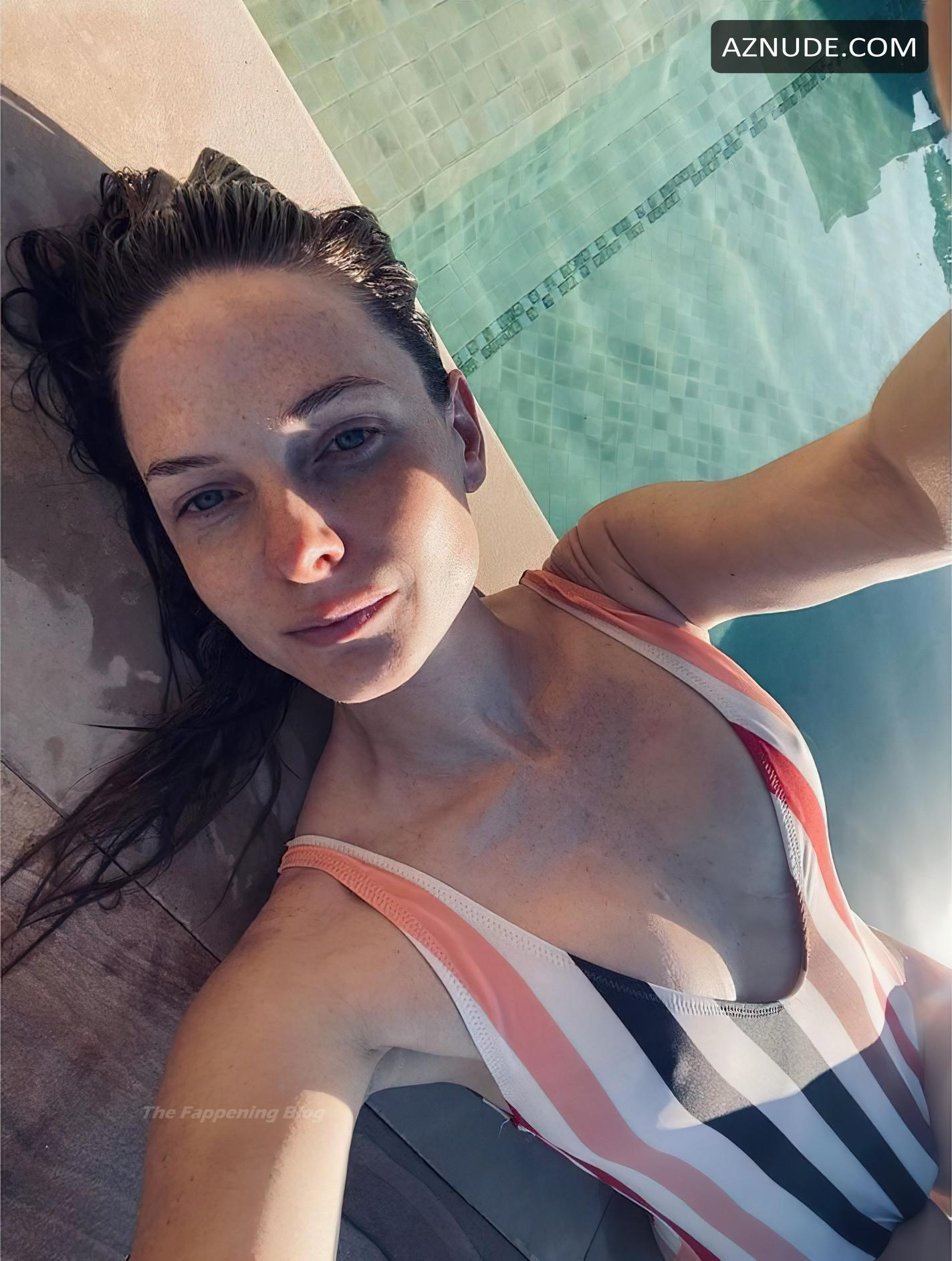 Rebecca ferguson porn