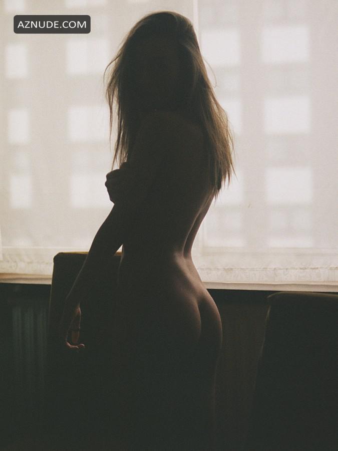 Nackt  Arielle Brachfeld Discover Arielle